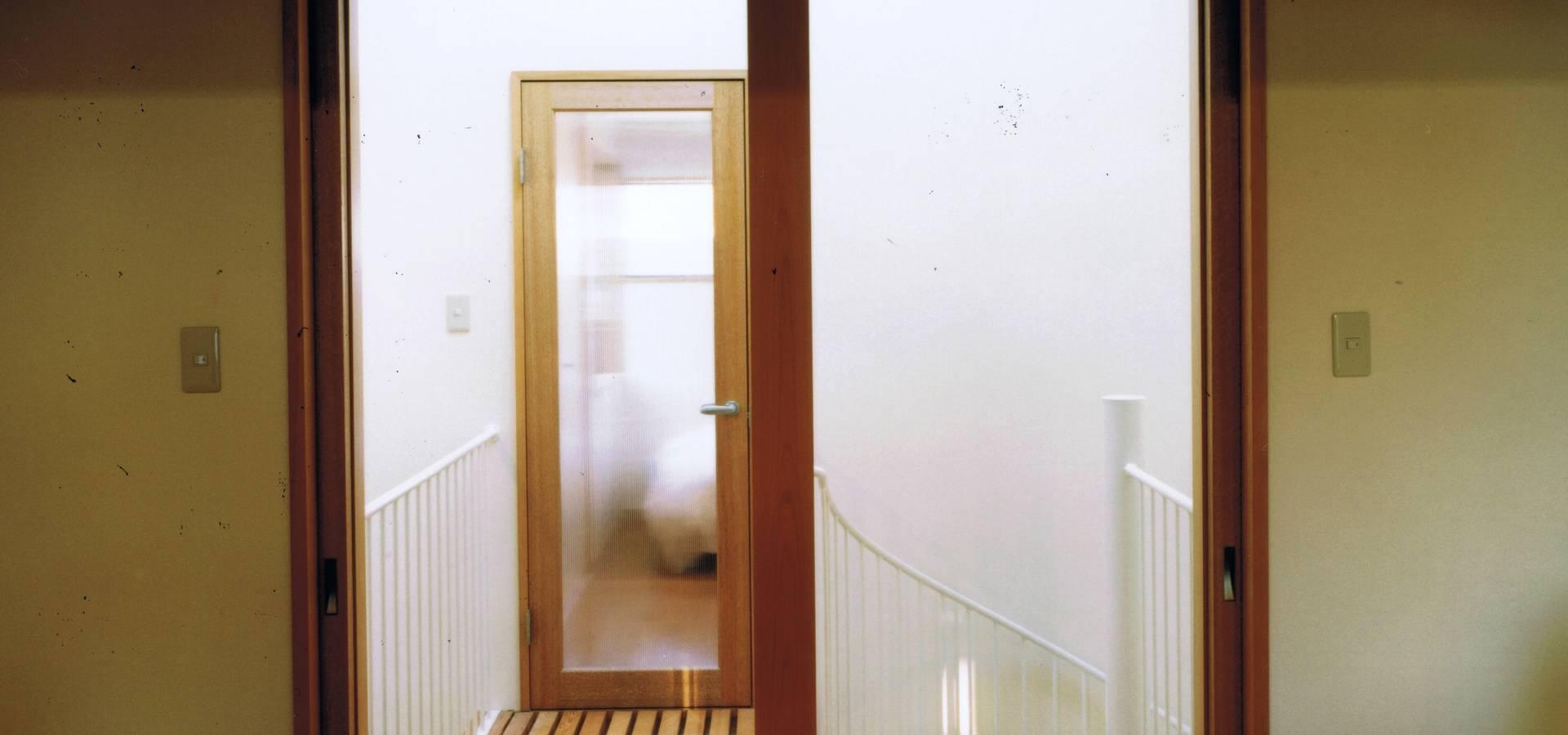 真島元之建築設計事務所 Majima Motoyuki Architect