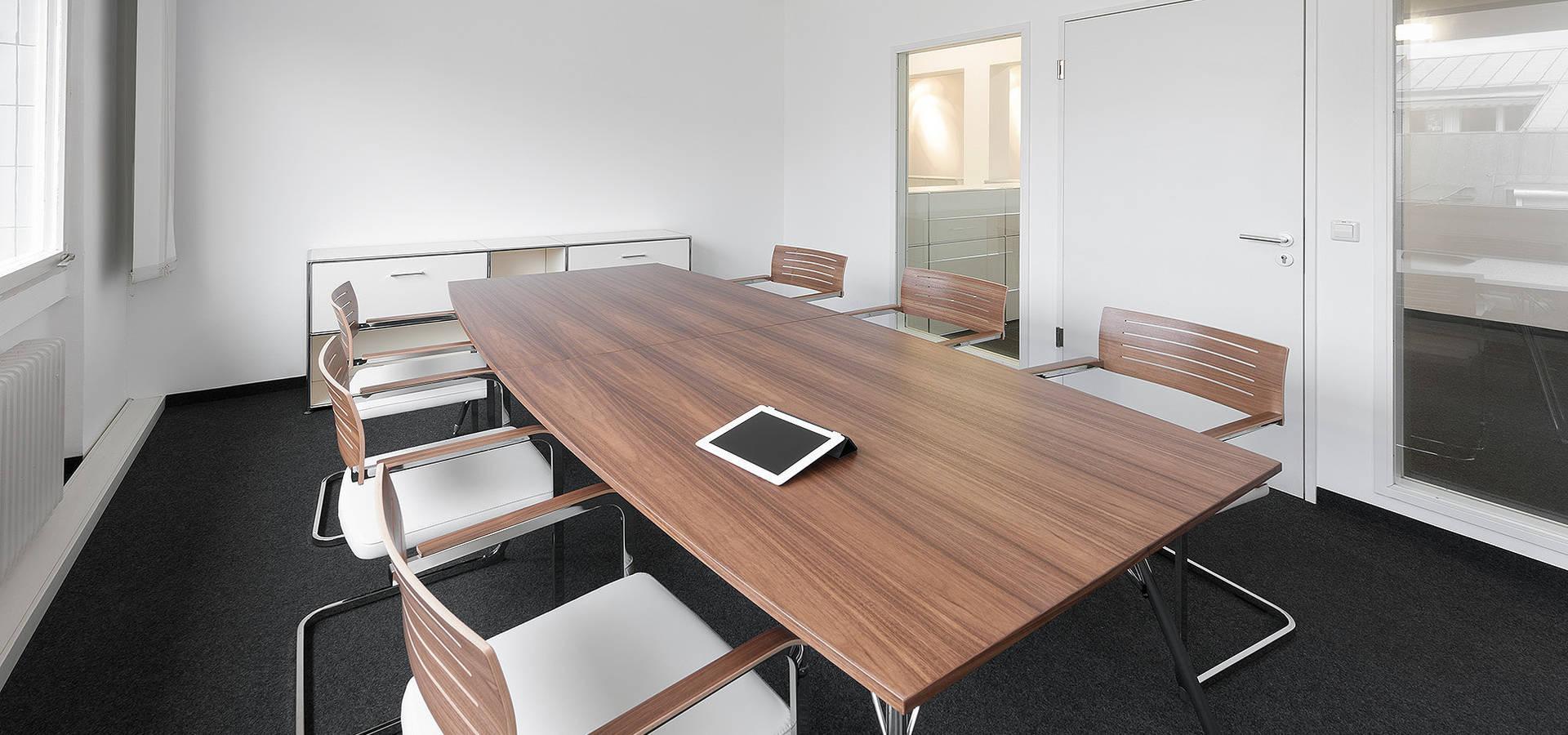 PFERSICH Büroeinrichtungen GmbH
