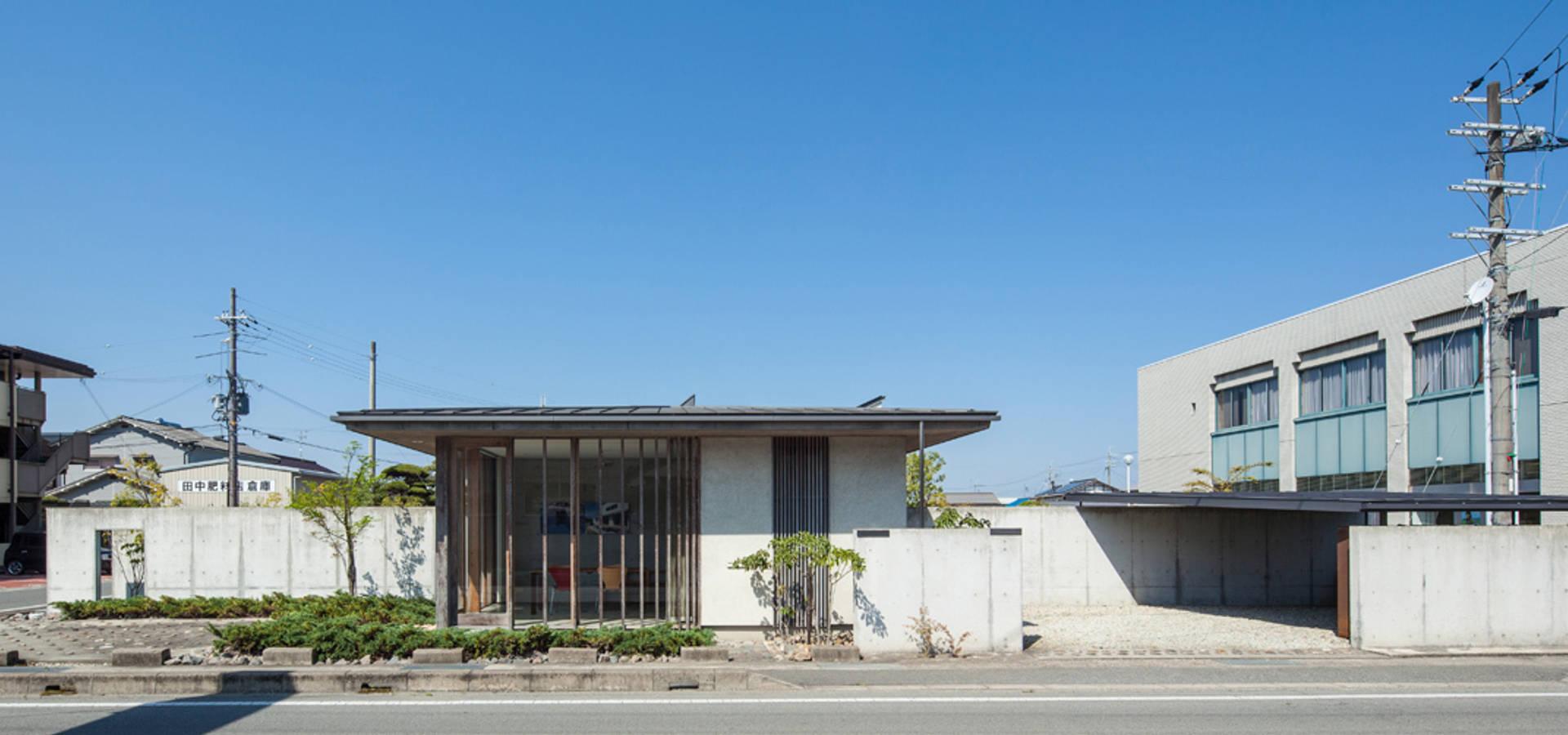 川添純一郎建築設計事務所