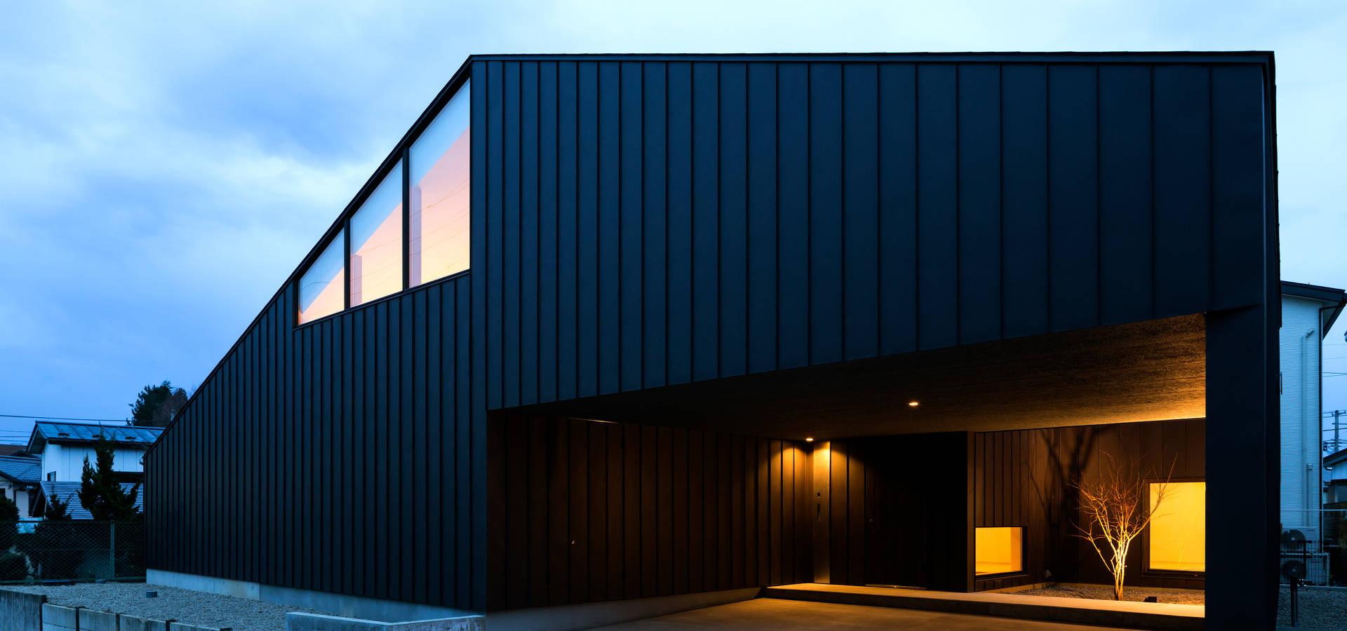 有限会社TAO建築設計