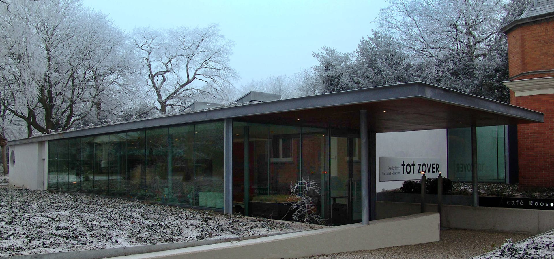 Kerssen Graafland architecten