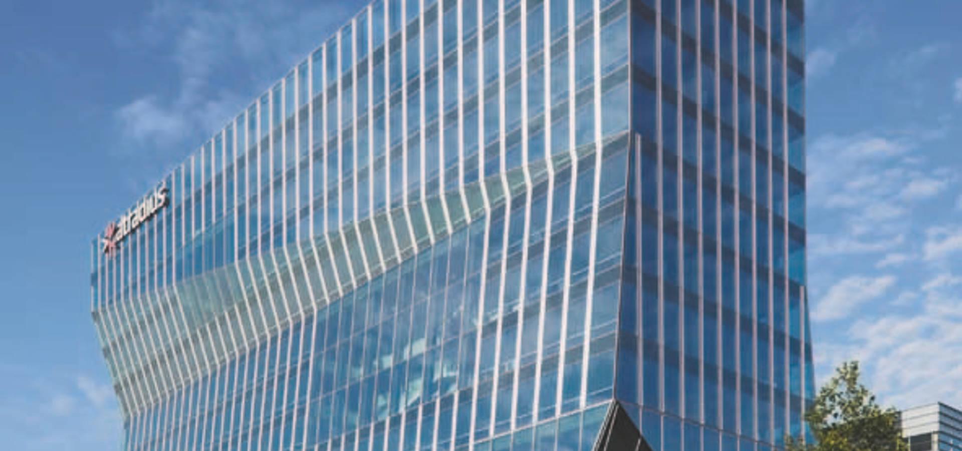 OeverZaaijer architectuur en stedebouw