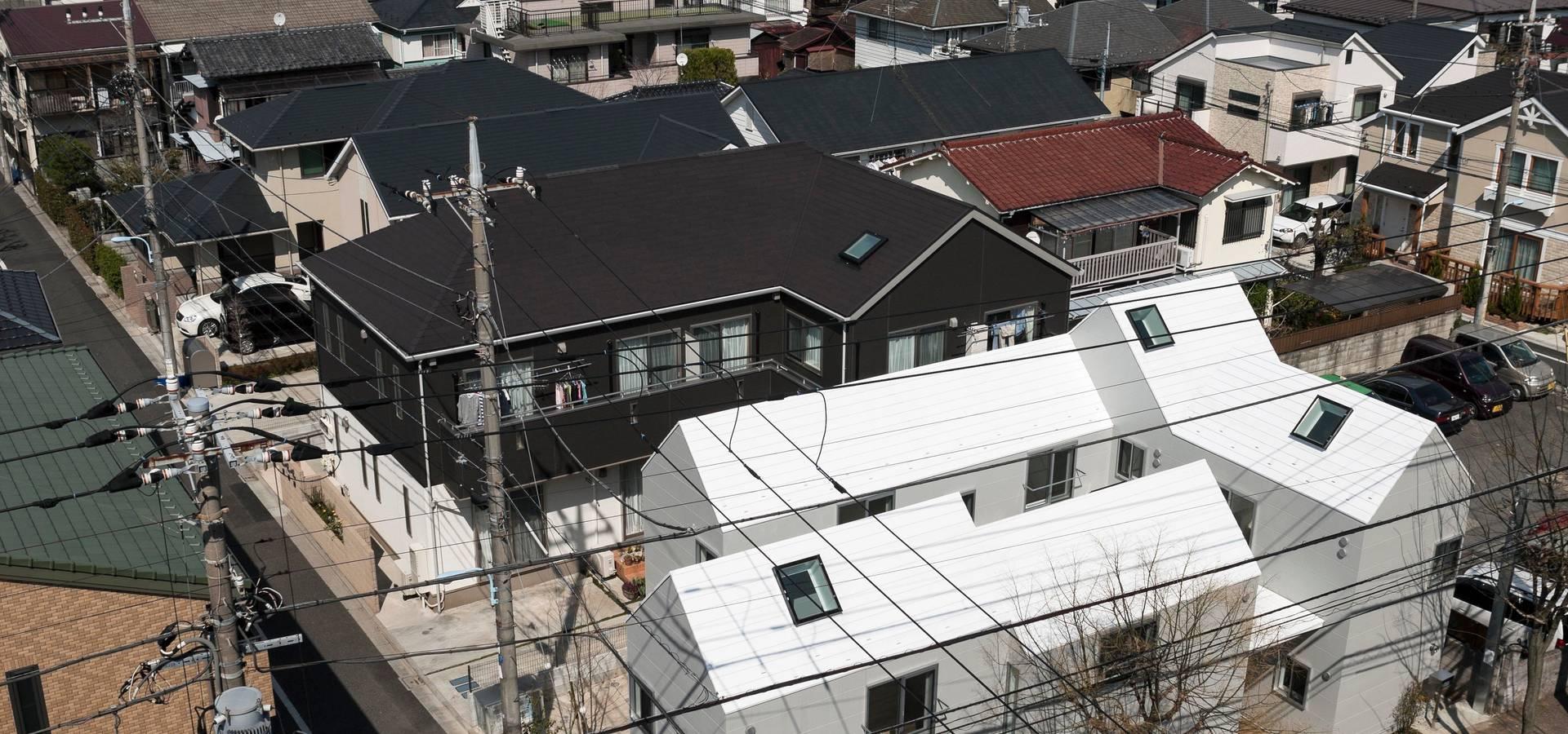 Umbre Architects/アンブレ・アーキテクツ
