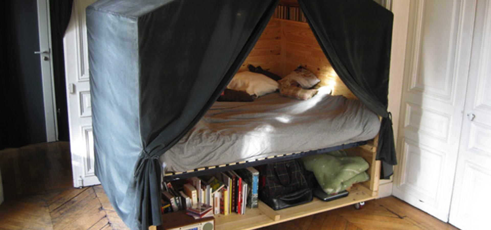 jean beno t v tillard datcha homify. Black Bedroom Furniture Sets. Home Design Ideas