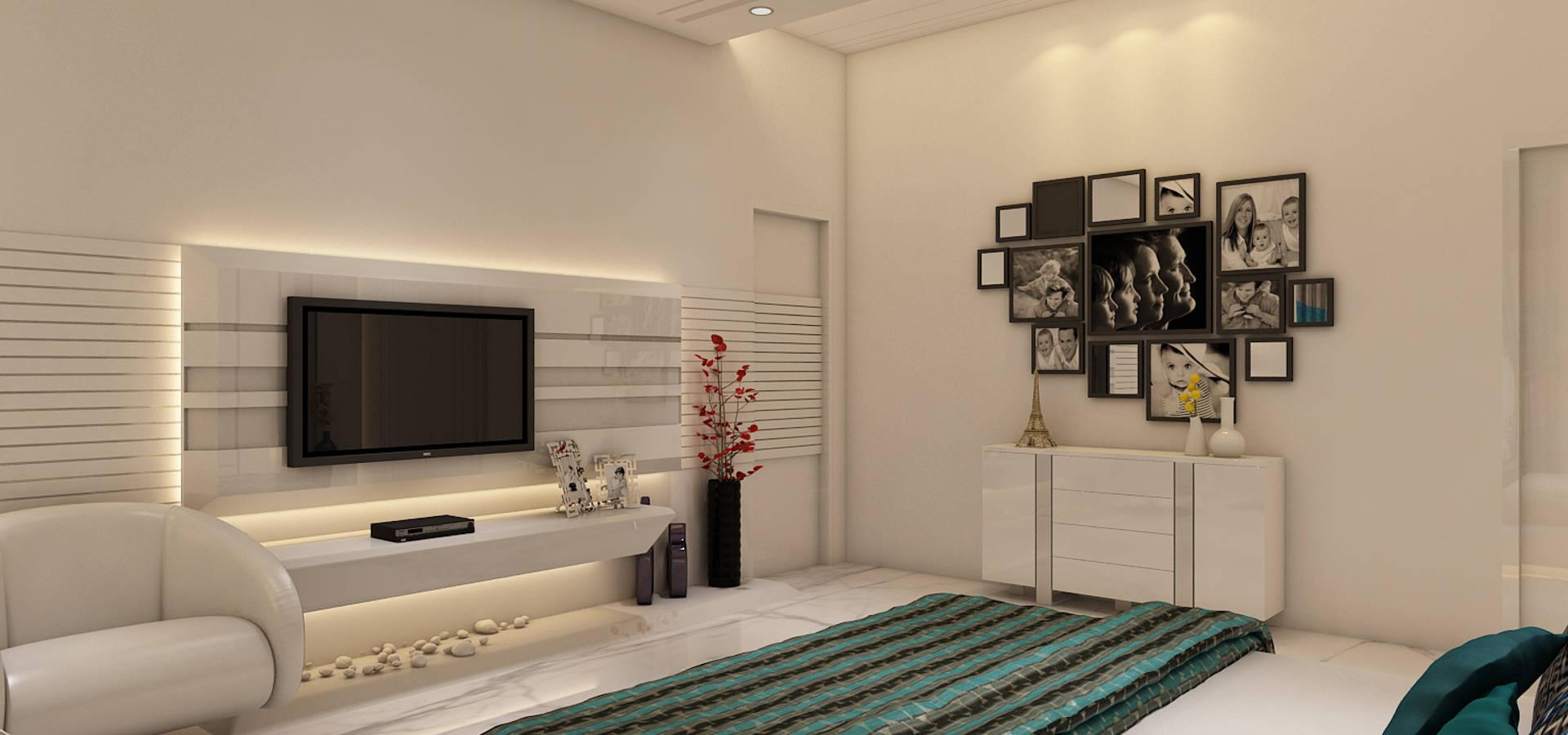 K Mewada Interior Designer