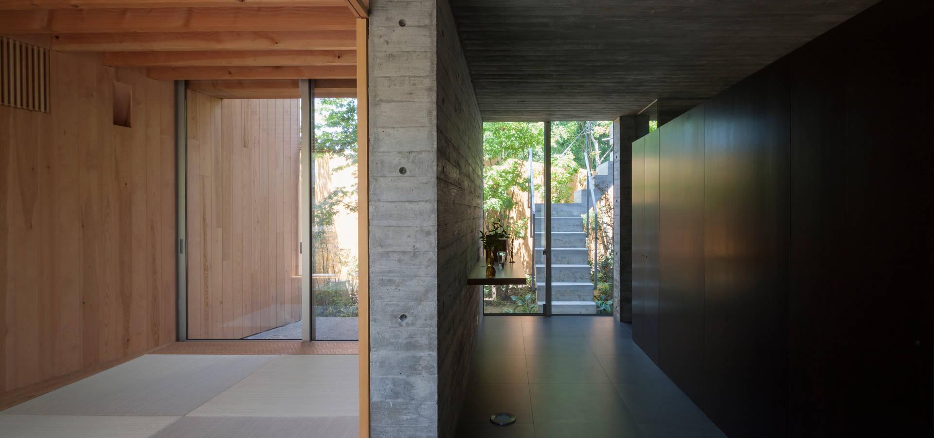 masatsuguyamamoto architect