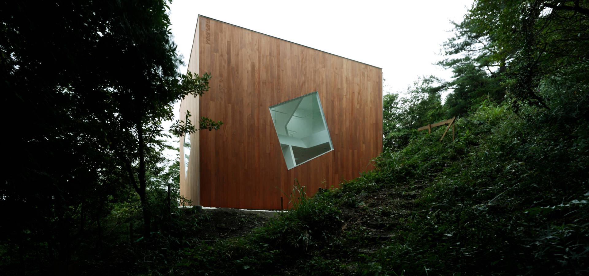 Yuusuke Karasawa Architects