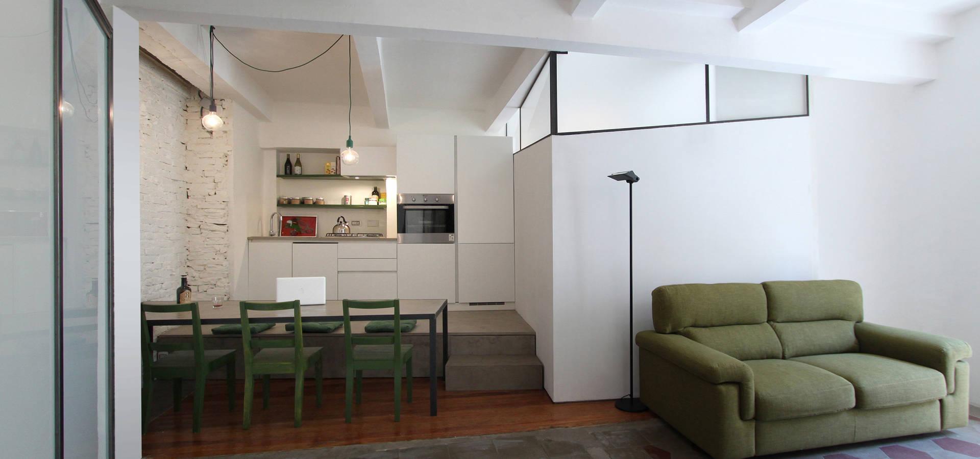 diegogiovannenza|architetto