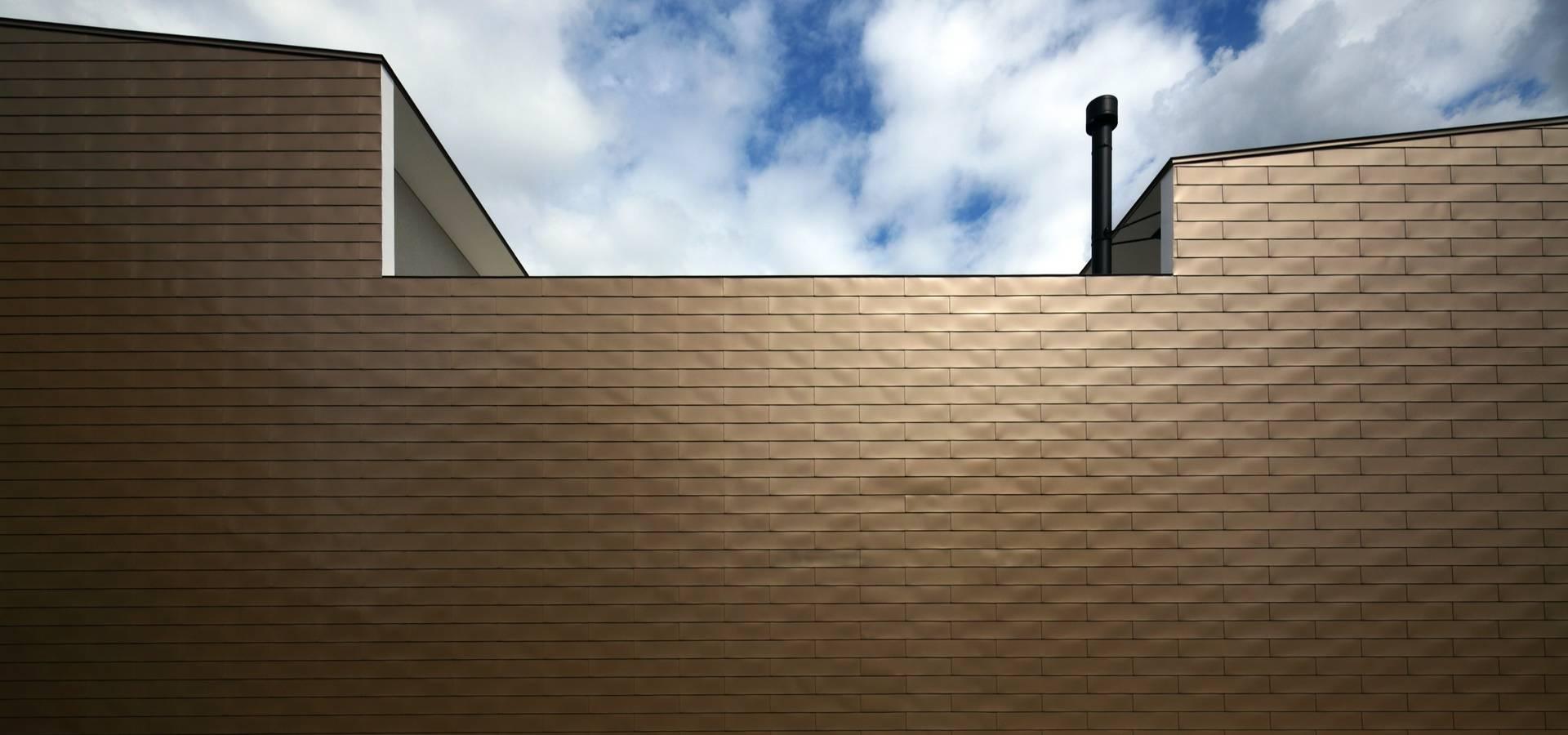 半谷彰英建築設計事務所/Akihide Hanya Architect & Associates