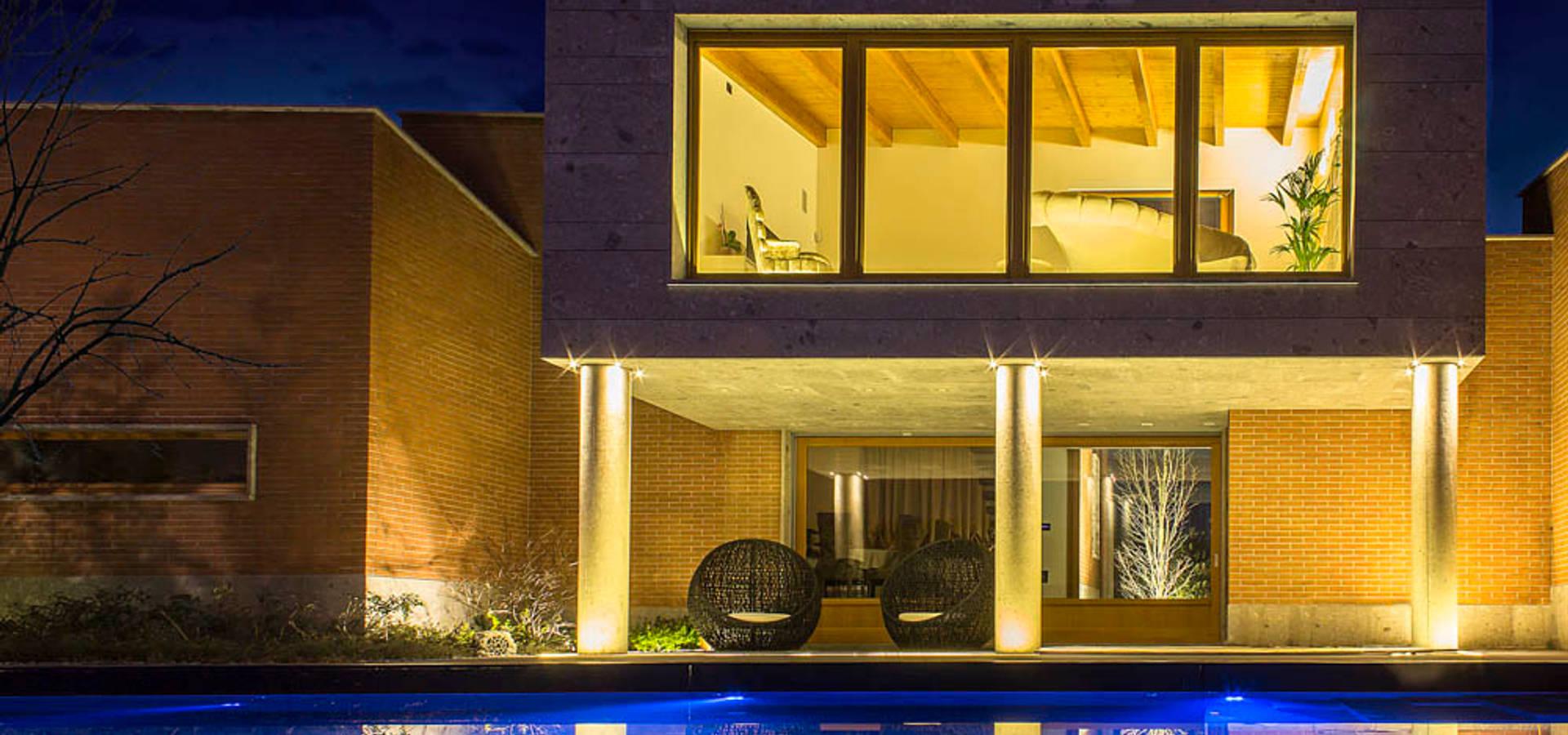 Matteo Gattoni—Architetto