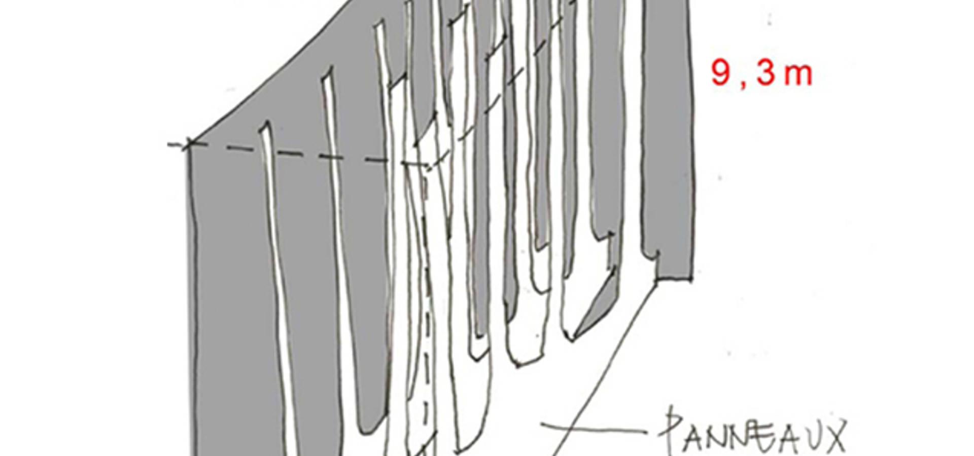 Architecte en construction