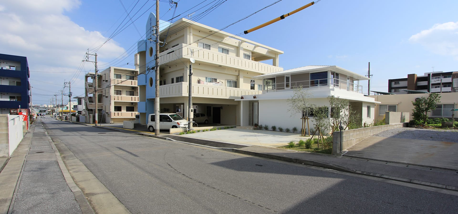 Kazuto Nishi Architects