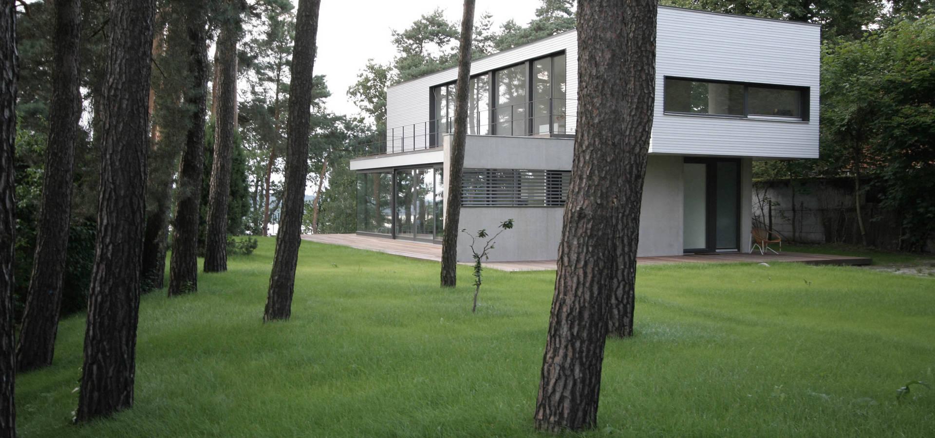 THOMAS BEYER ARCHITEKTEN