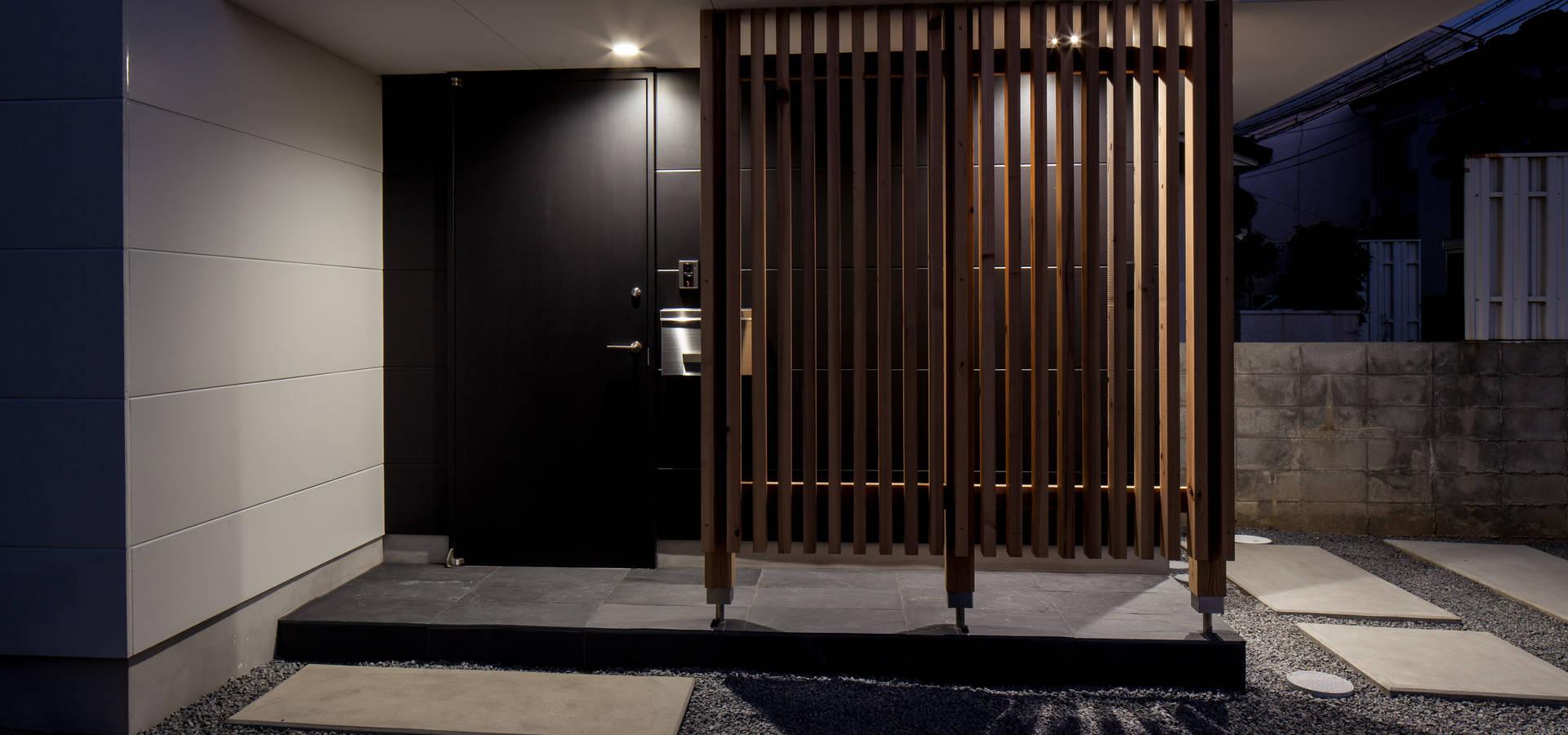 片岡英和建築研究室