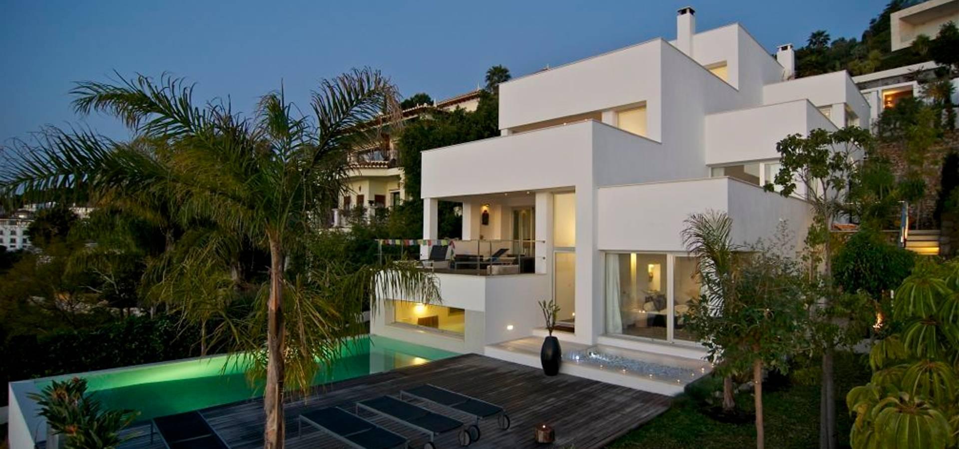 SH asociados—arquitectura y diseño