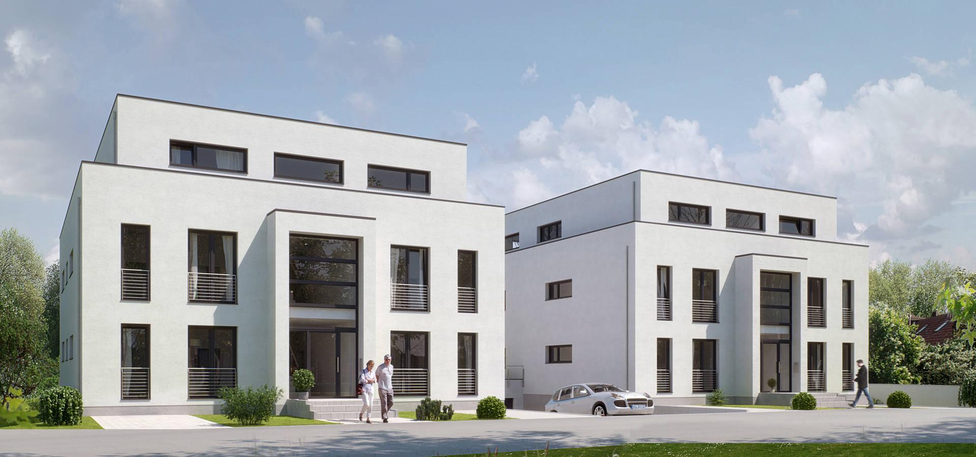 Architekt Dortmund architekt dortmund hausdesign pro