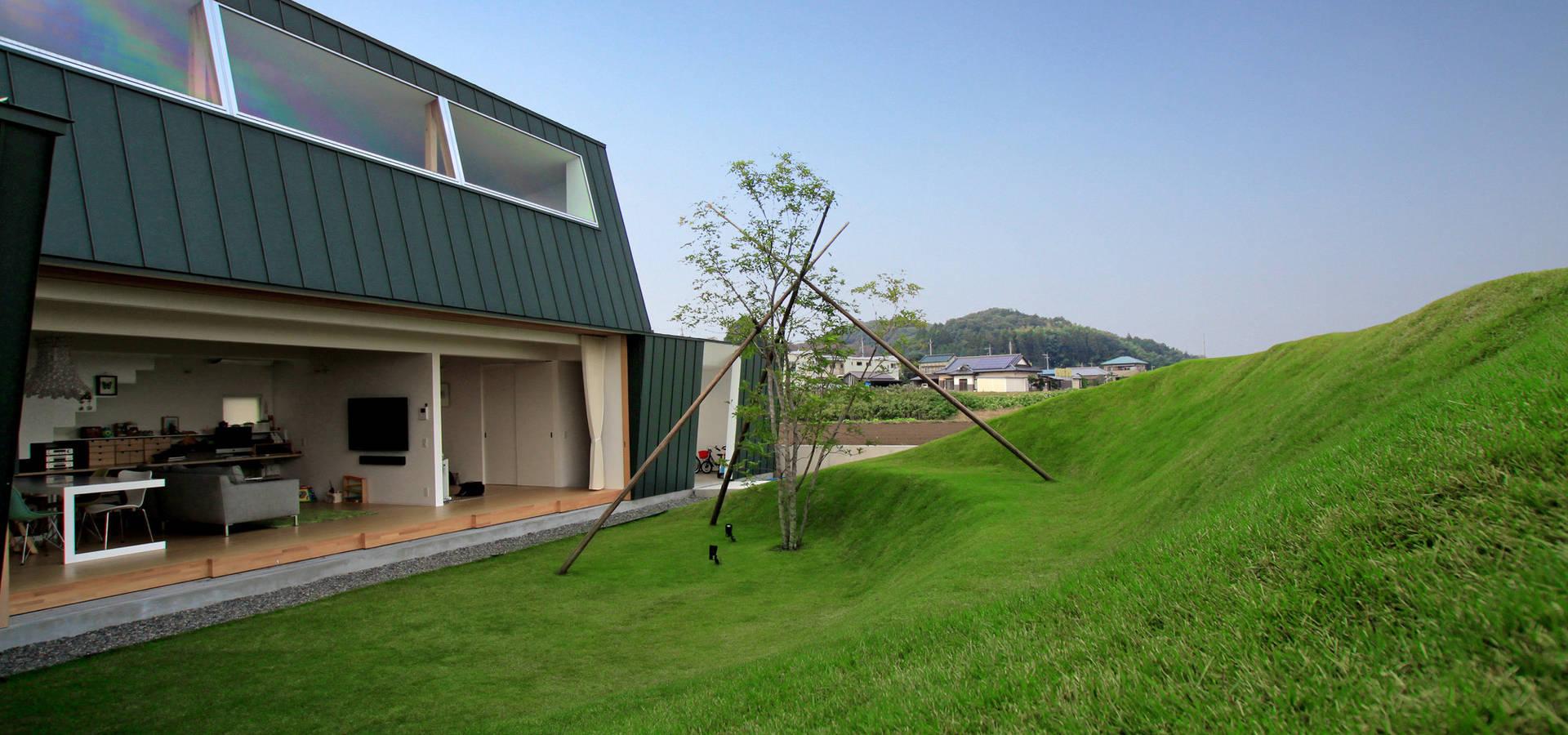WAA ARCHITECTS 一級建築士事務所