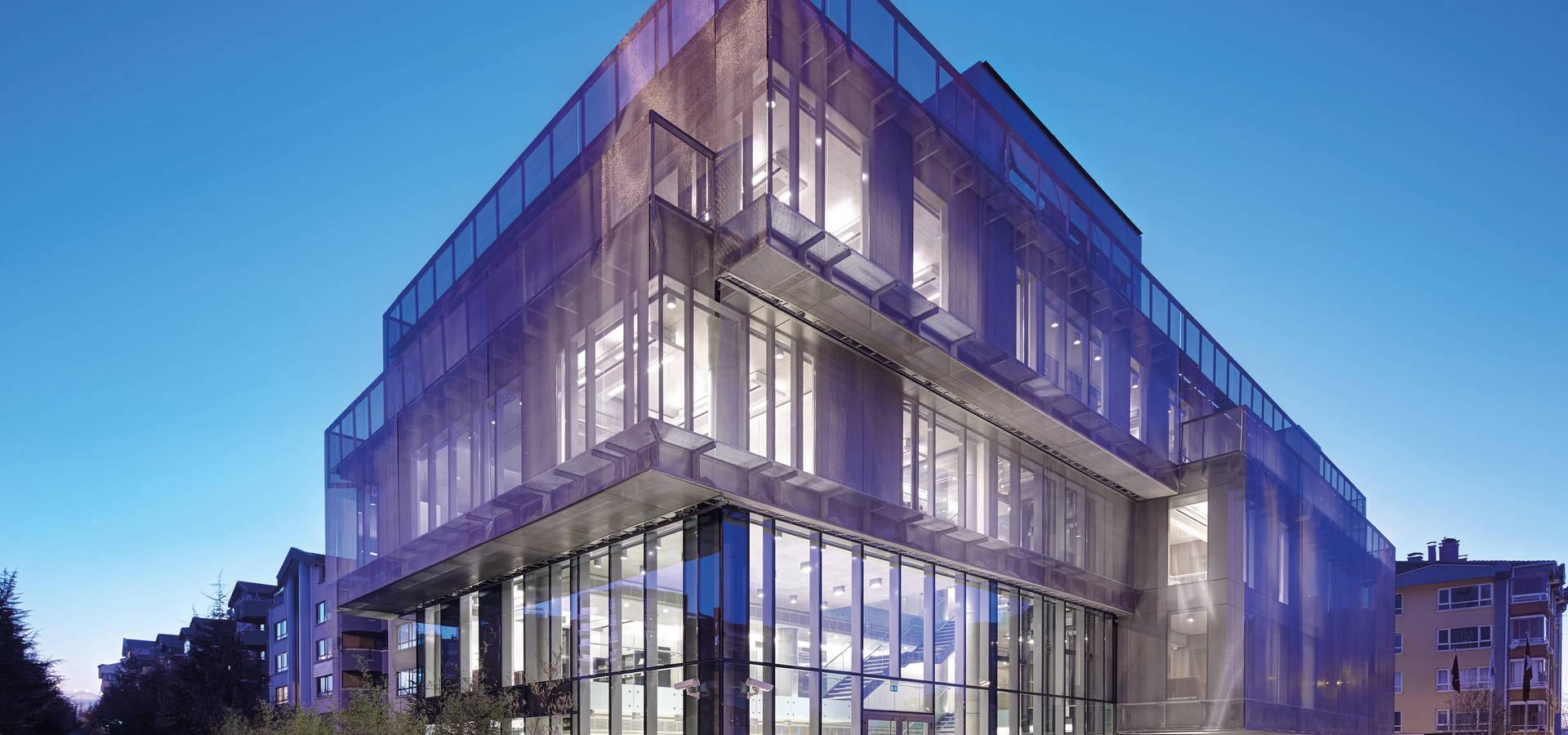Avci Architects