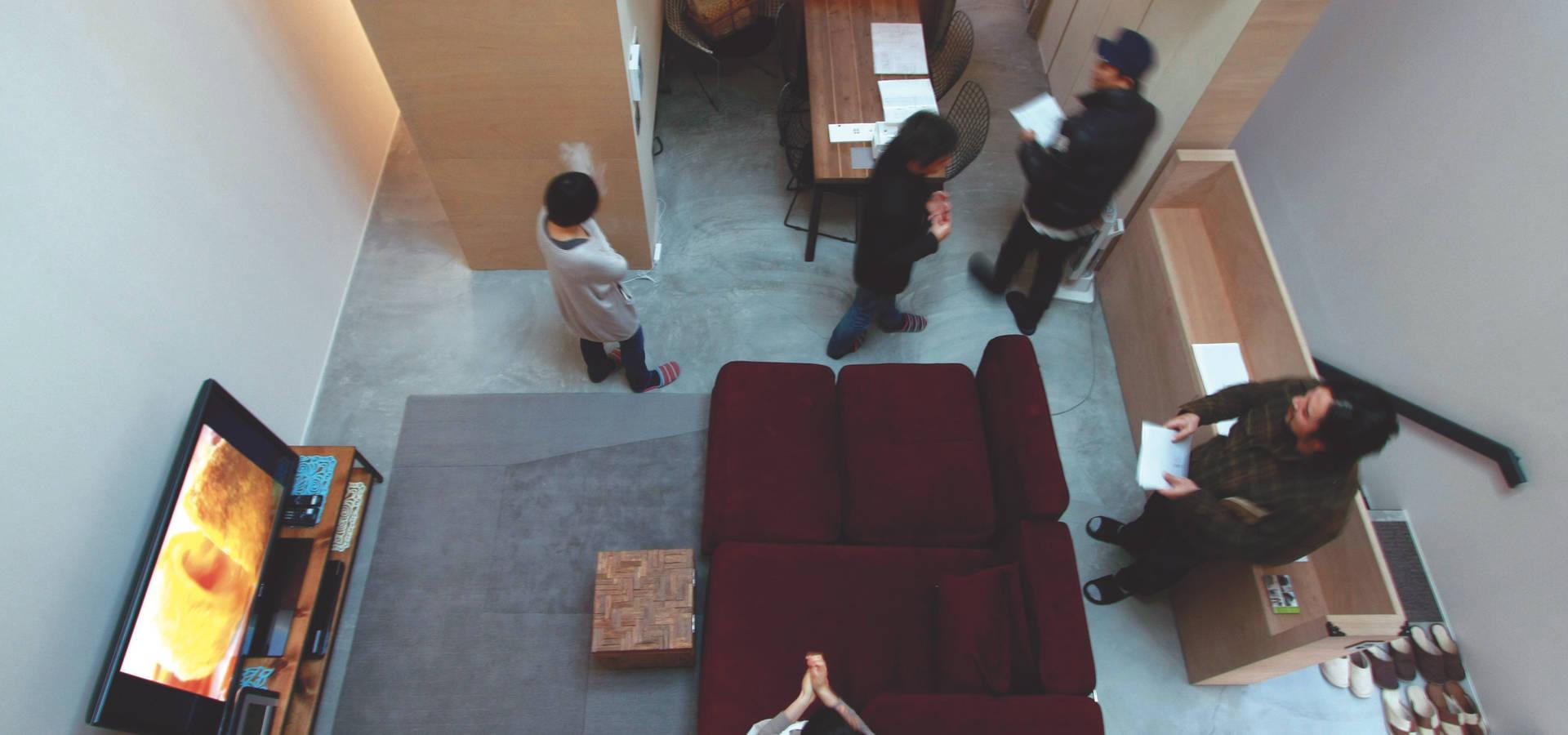 Kondohideo Architects co,;ltd.