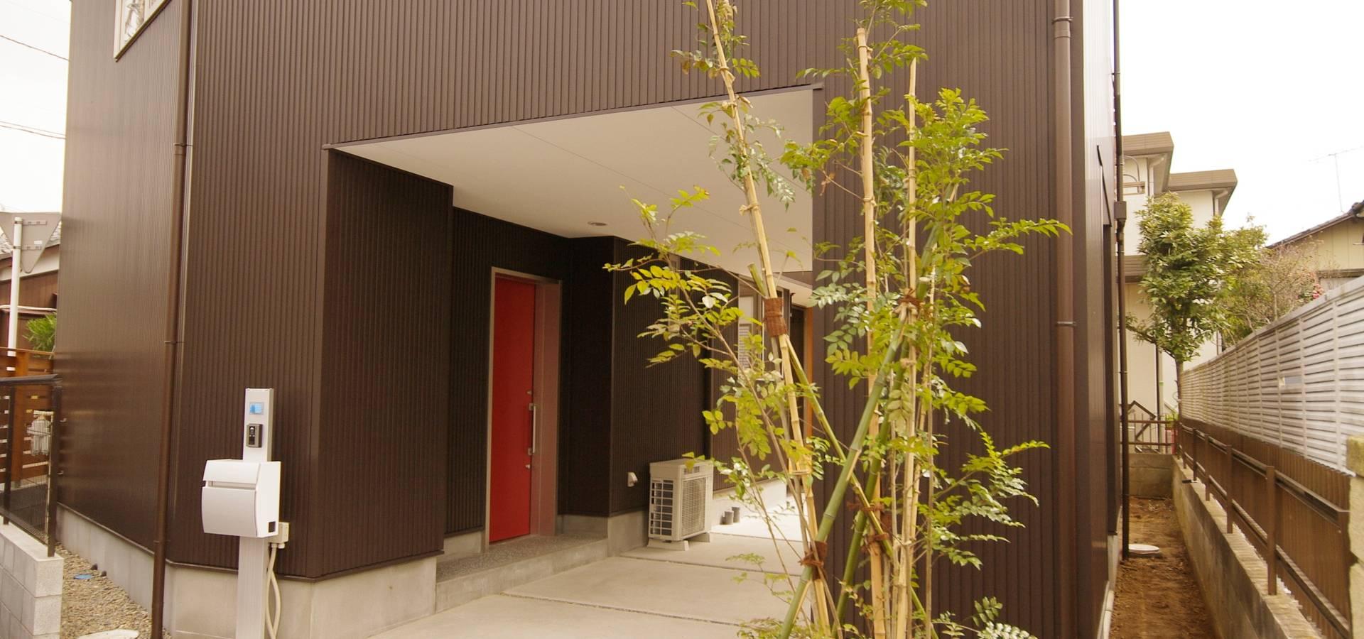 K+Yアトリエ一級建築士事務所