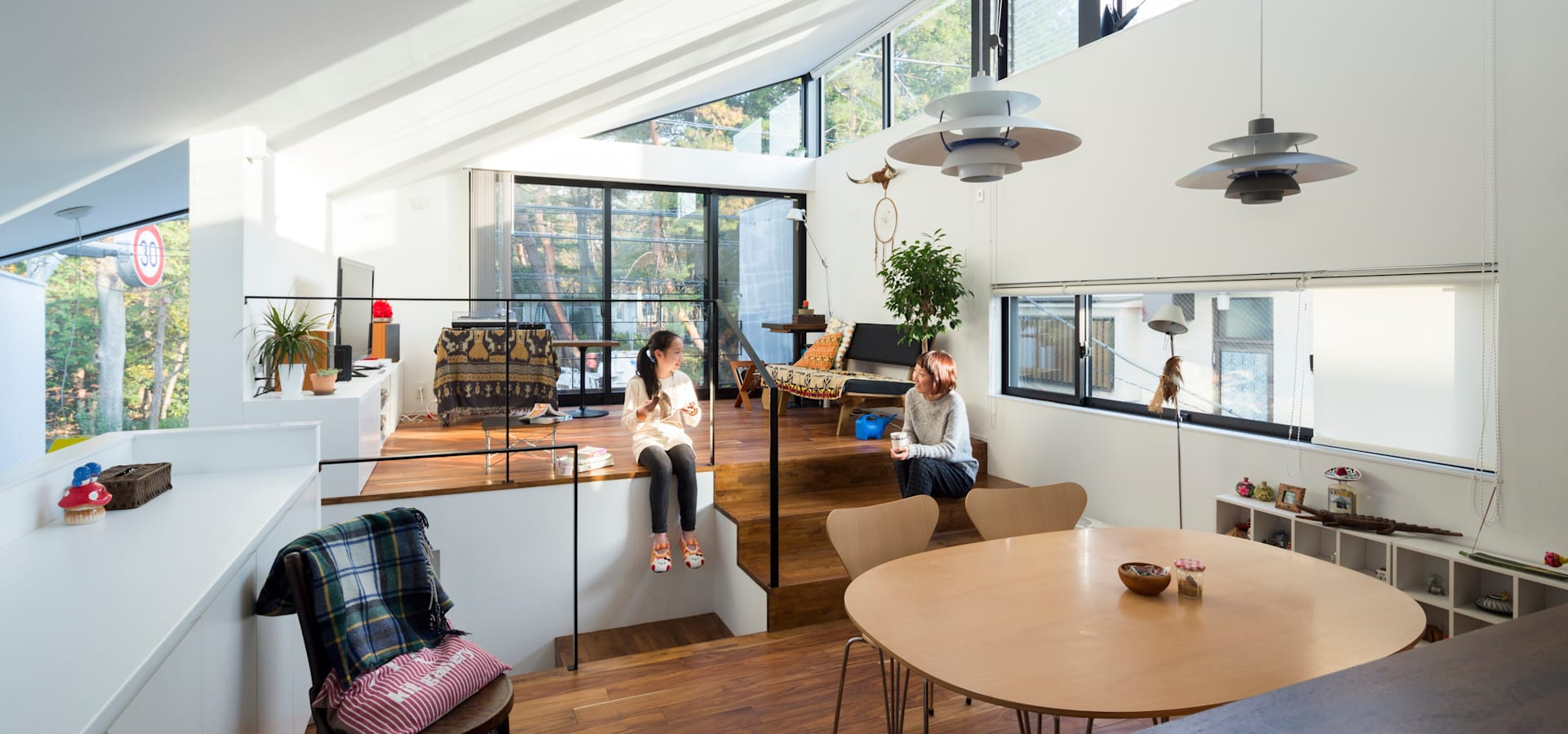 Studio R1 Architects Office