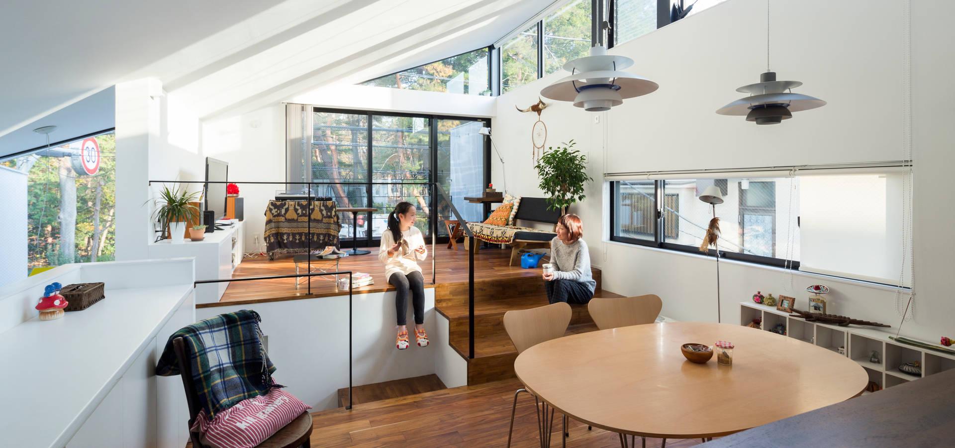 Studio R1 Architects Office