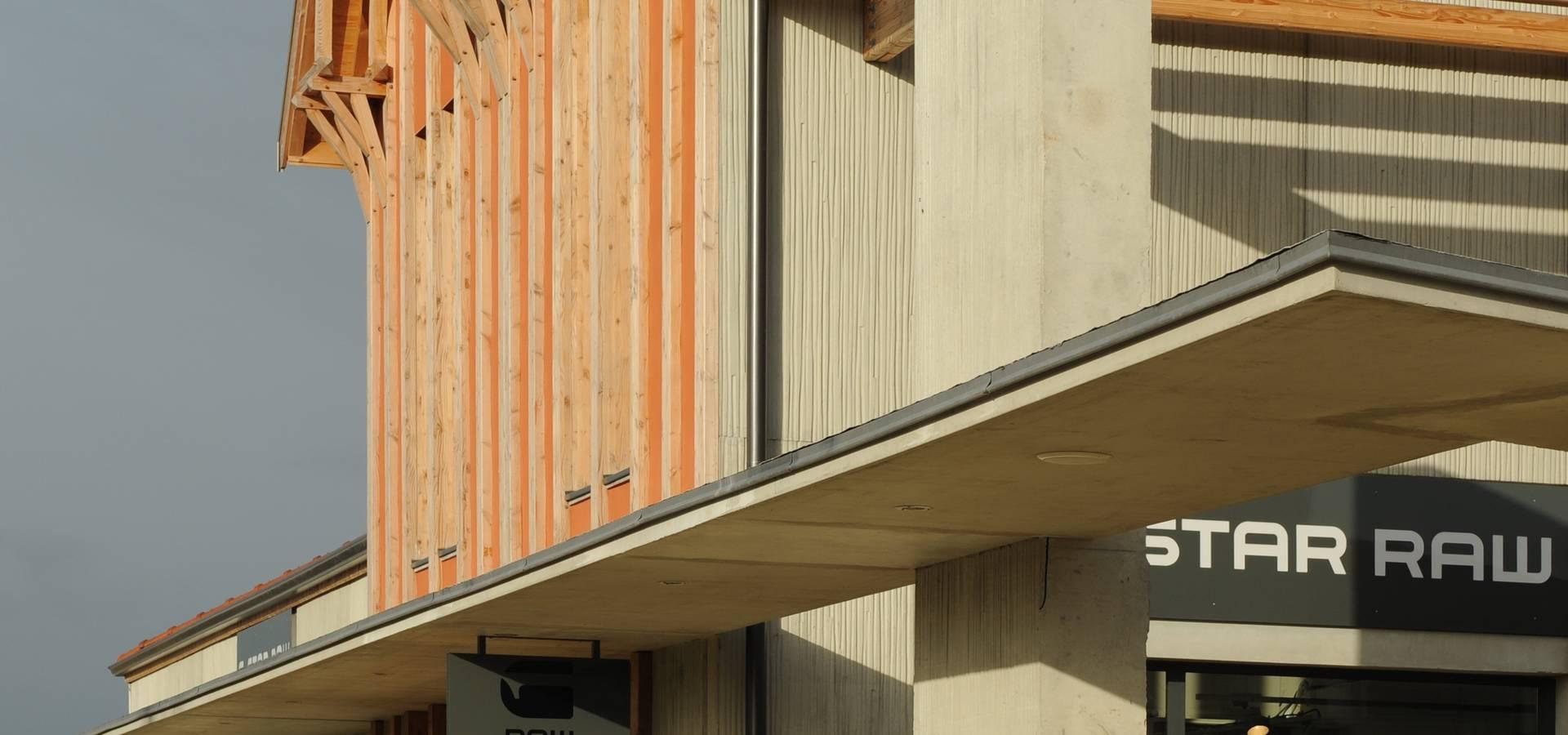 Fevre et Gaucher Architectes
