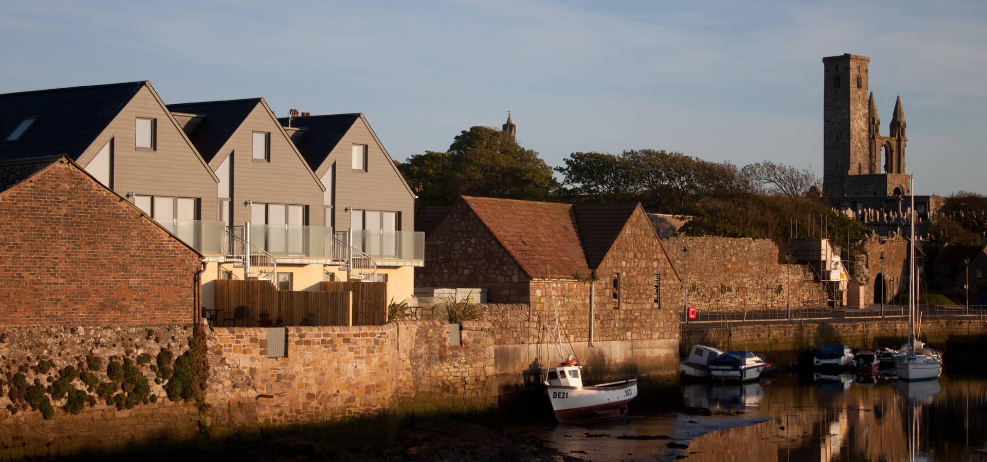 Architects Scotland Ltd