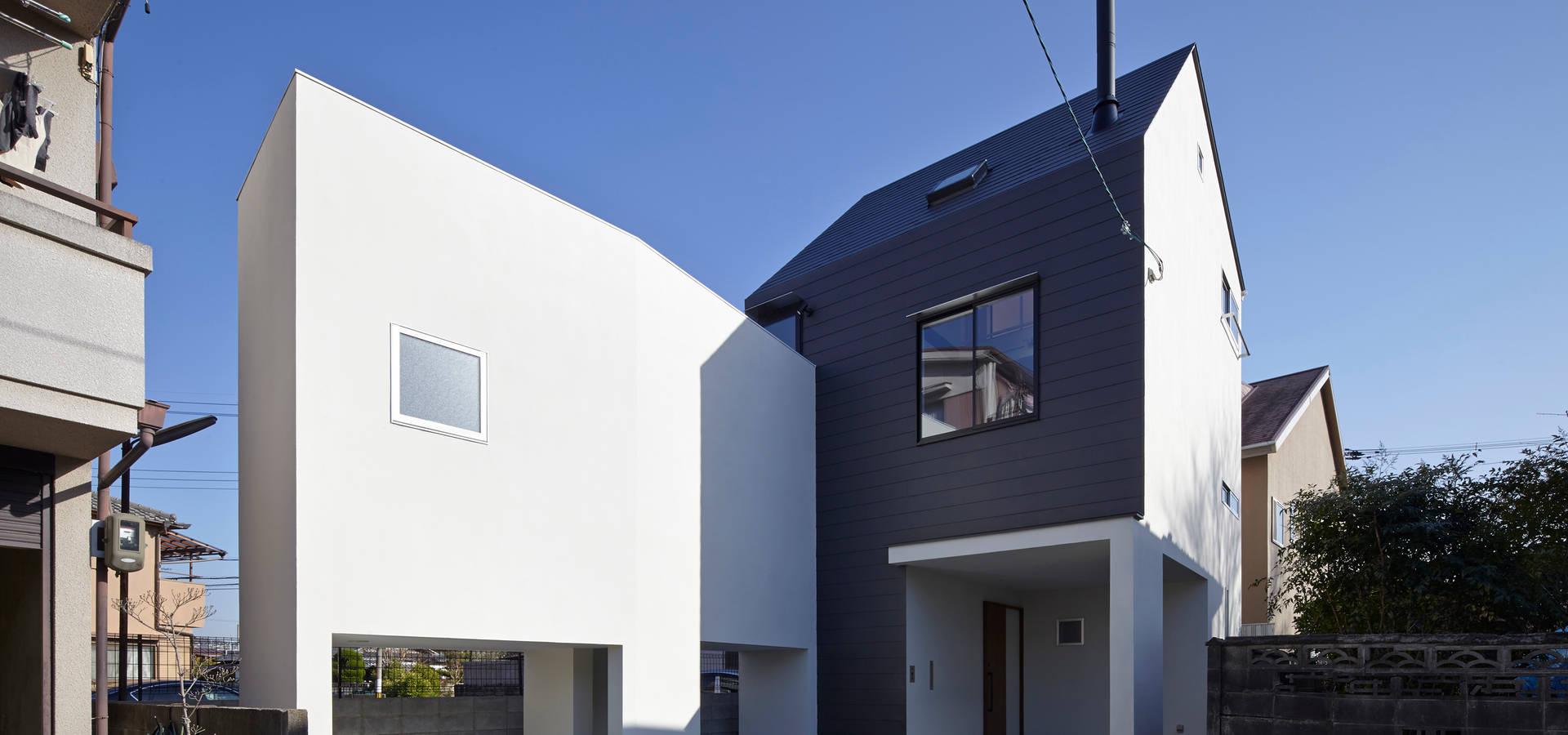 松本建築事務所/MA2 ARCHITECTS