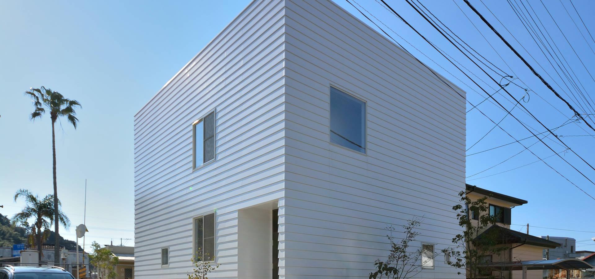 石躍健志建築設計事務所