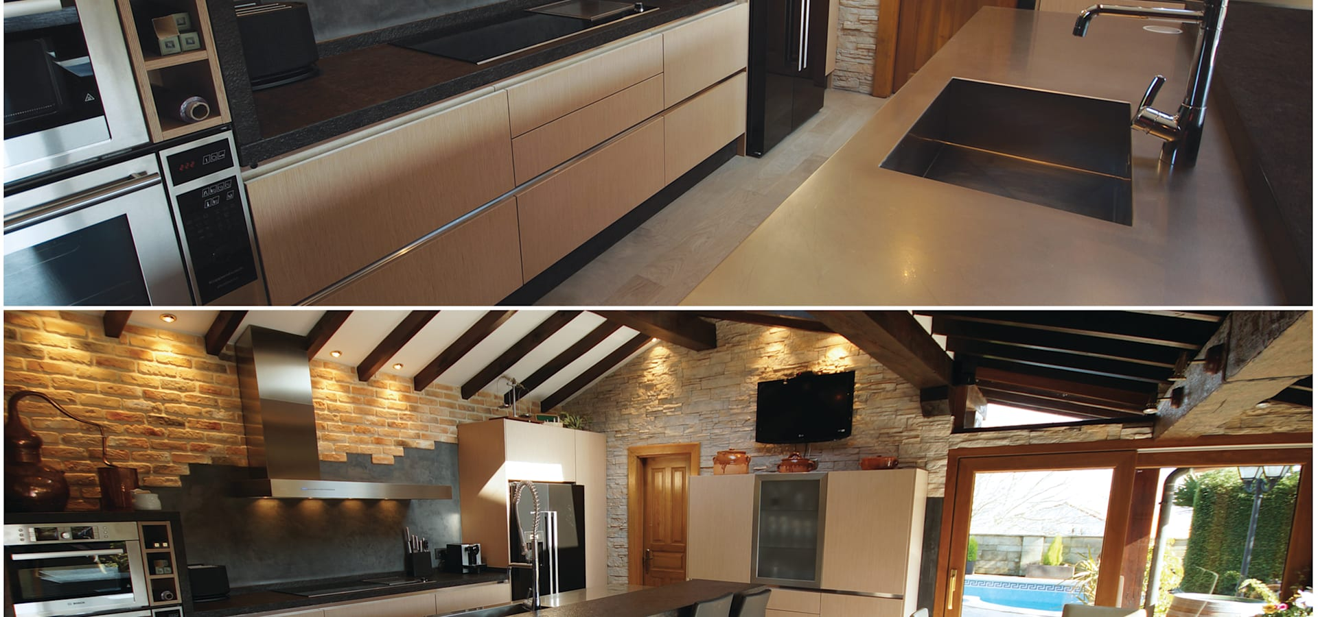 SOINCO: Diseñadores de cocinas en Torrelavega Cantabria | homify