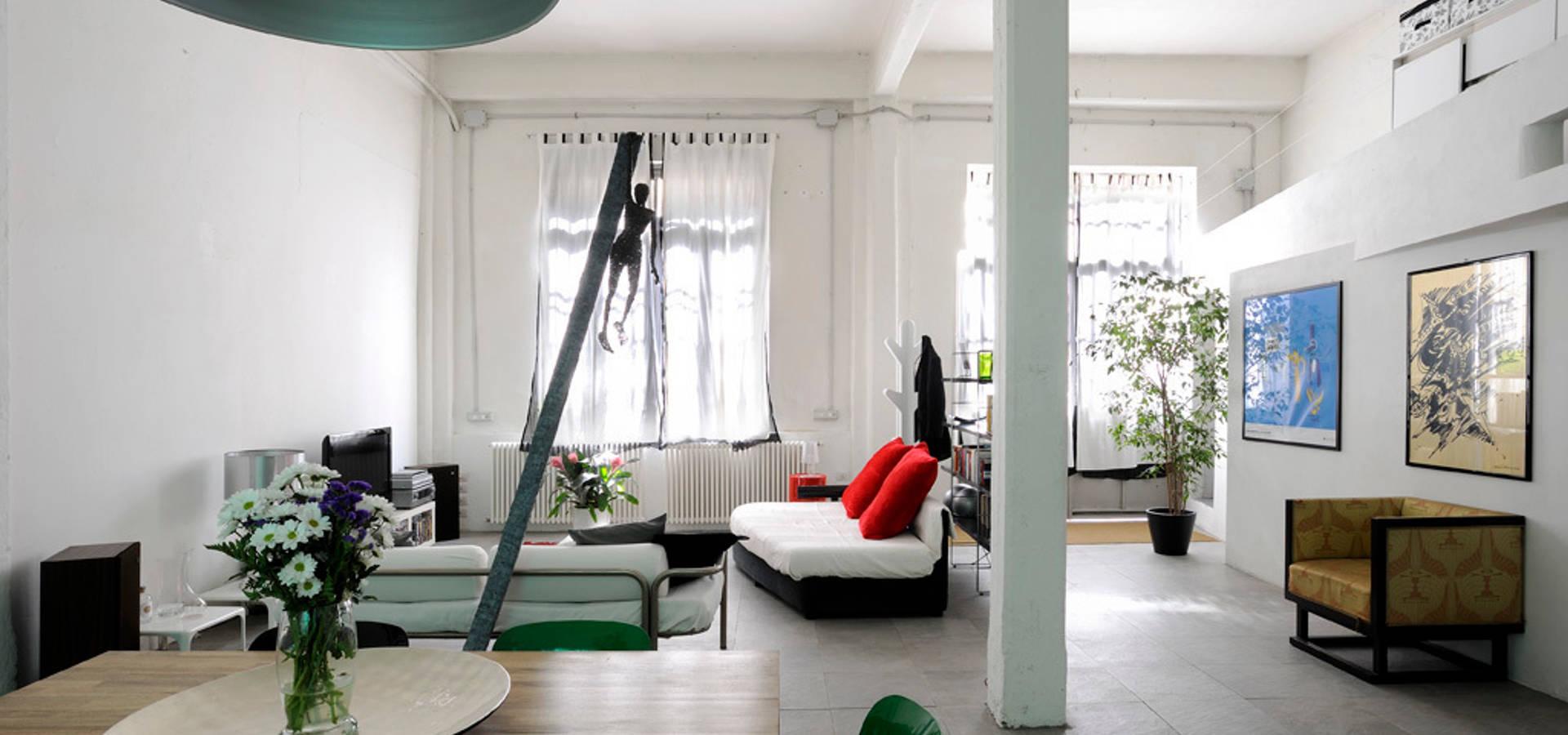 ec&co.   architetti   Milano