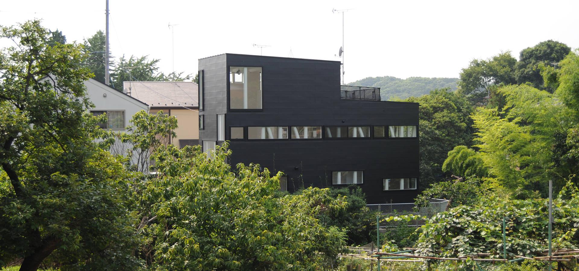 株式会社小島真知建築設計事務所 / Masatomo Kojima Architects