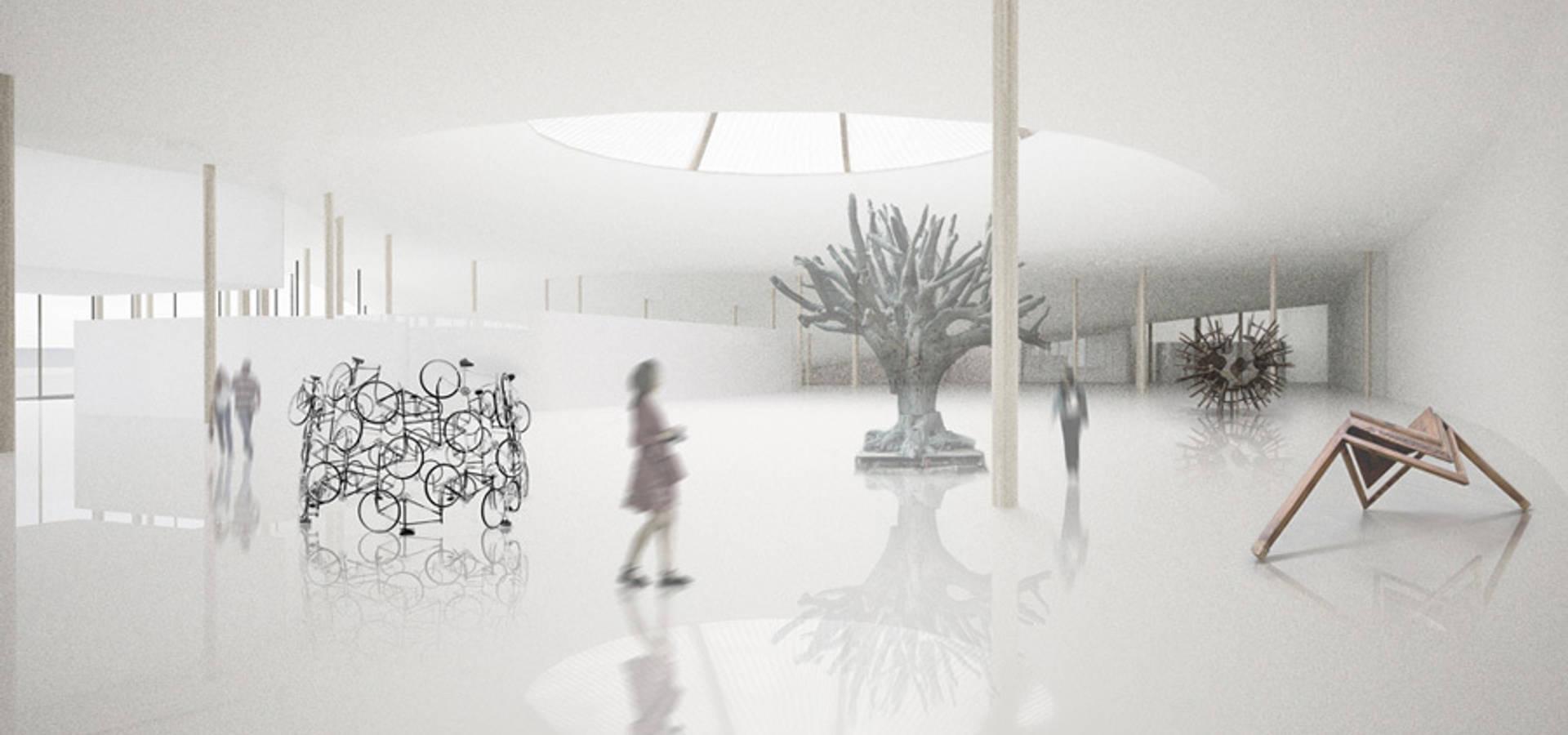 Wen Qian ZHU Architecture