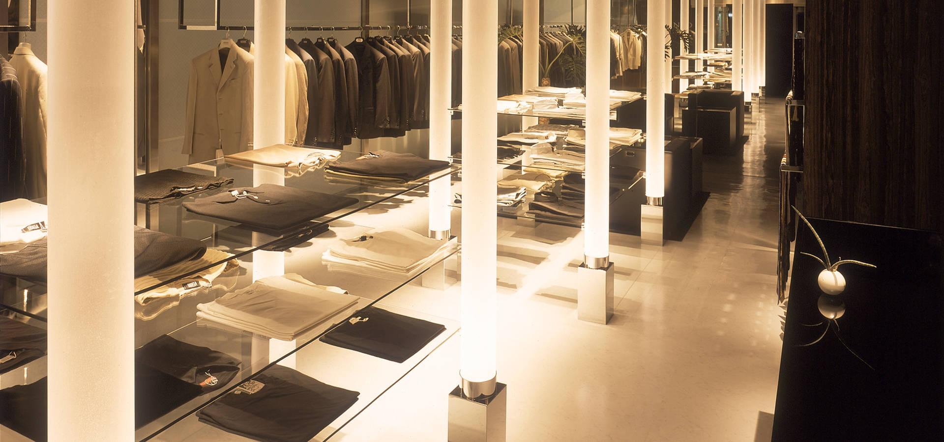 Shigeo Nakamura Design Office