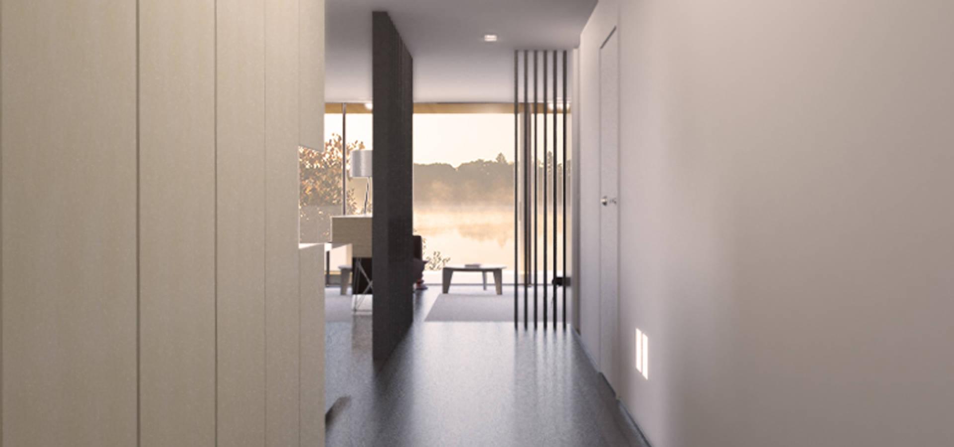 ZDA Zanetti Design Architettura