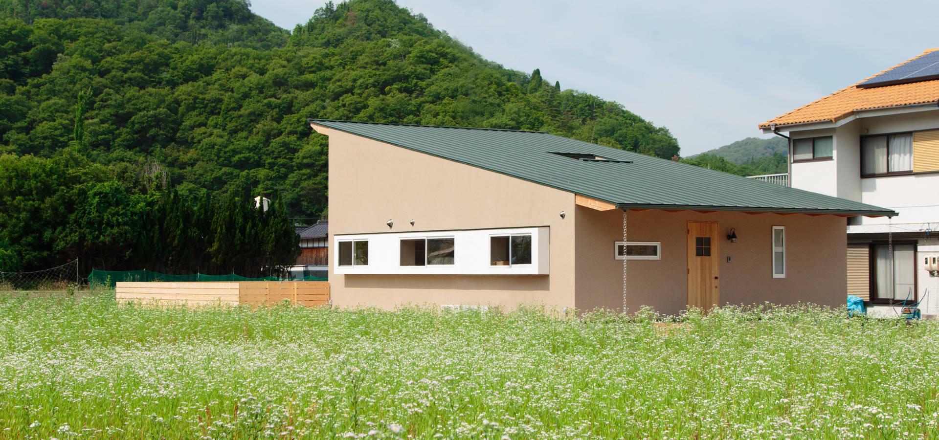 内田建築デザイン事務所