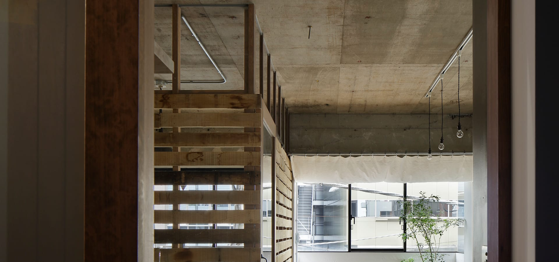 蘆田暢人建築設計事務所 ​Ashida Architect & Associates