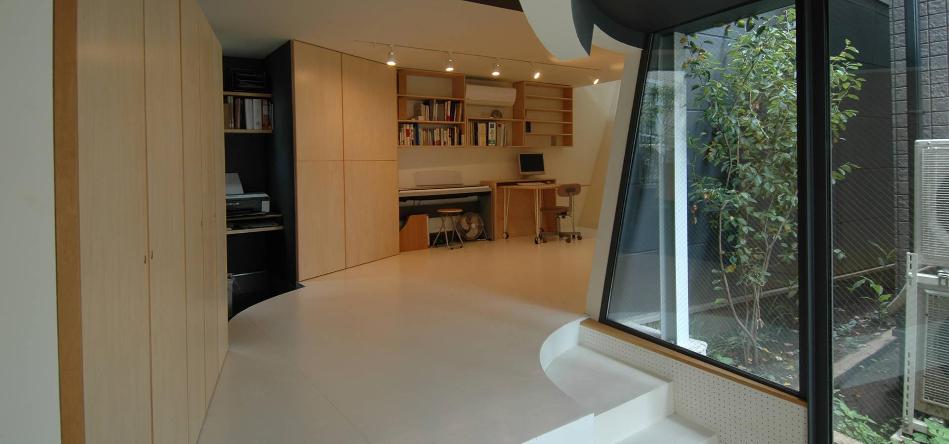 M+2 Architects & Associates