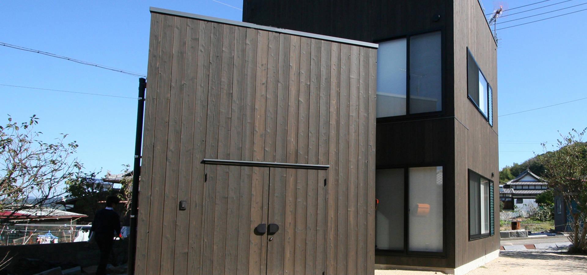 長井建築設計室