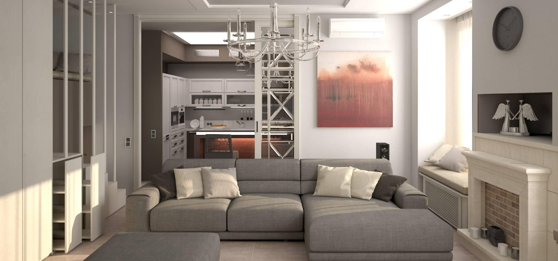 Alfia Ilkiv Interior Designer