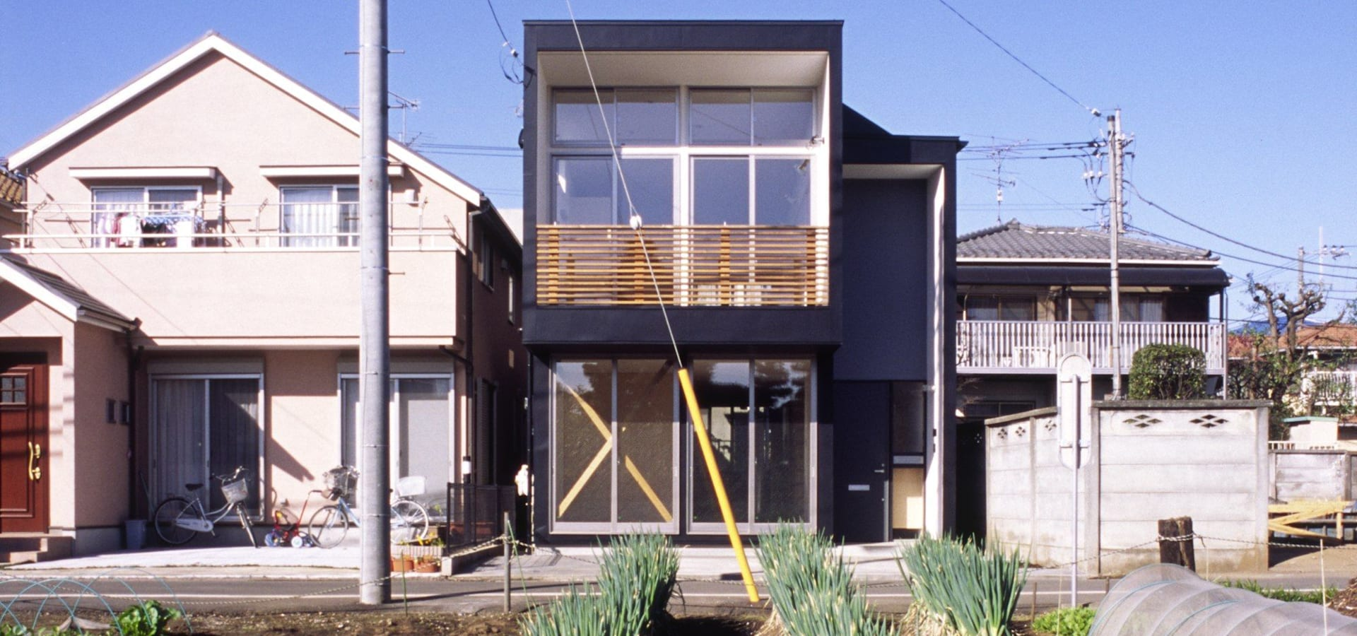 岡村泰之建築設計事務所
