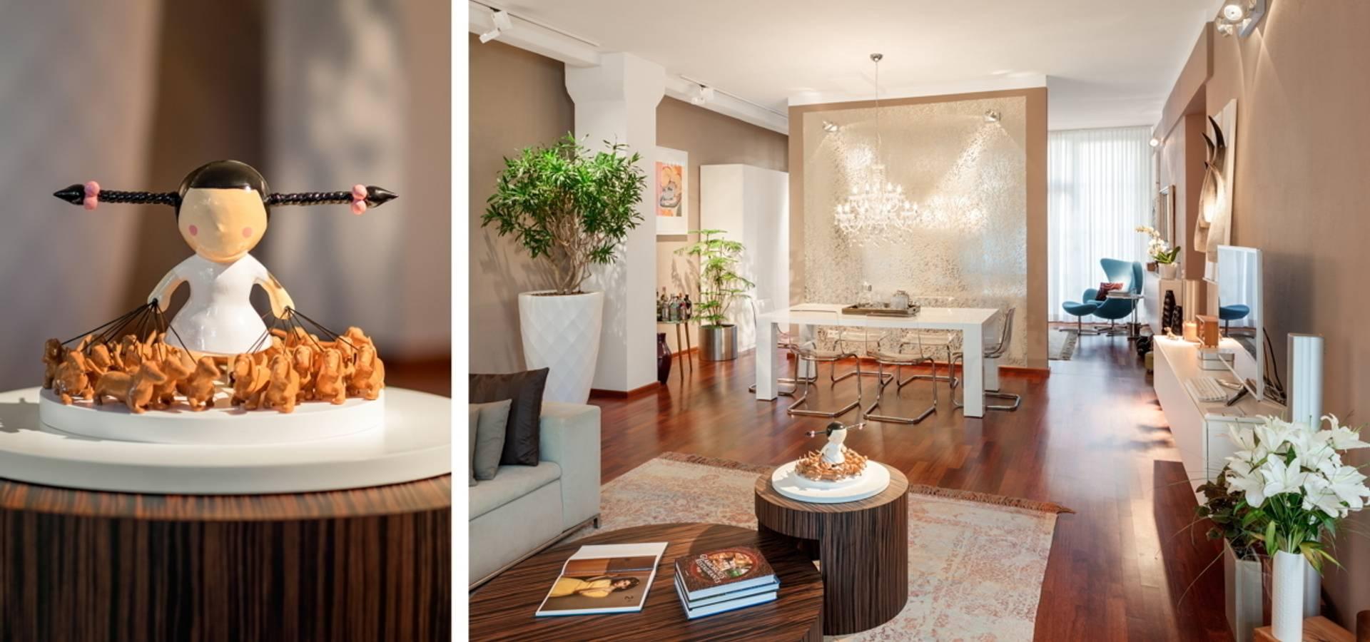 BERLINRODEO interior concepts GmbH