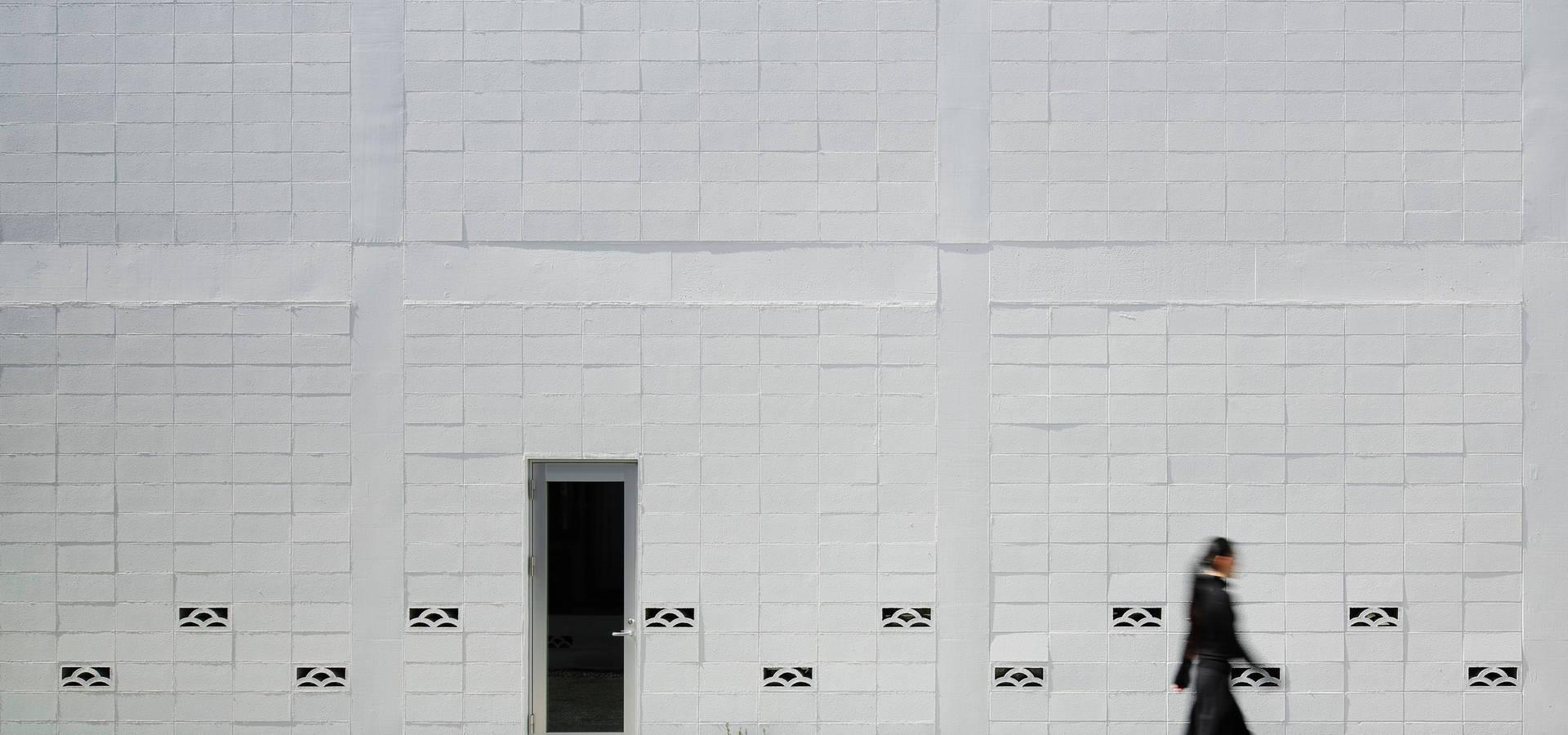 建築設計事務所 可児公一植美雪/KANIUE ARCHITECTS