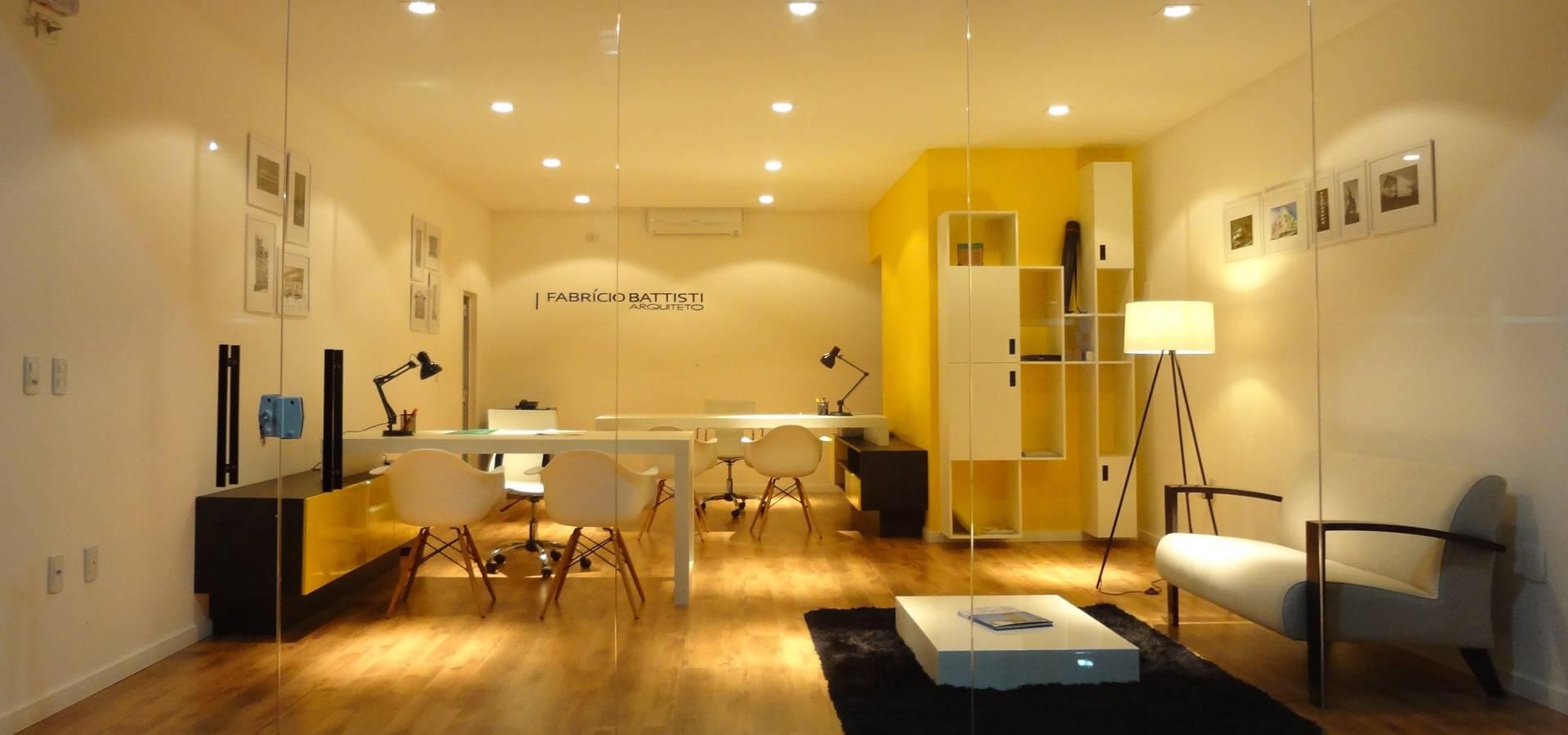 Studio Fabricio Battisti