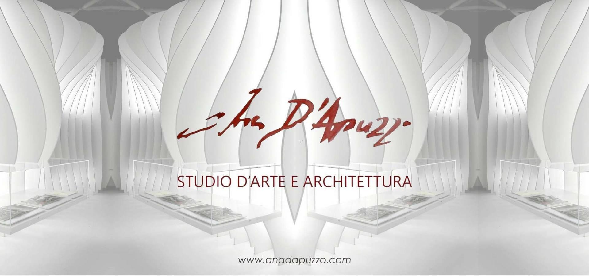 Studio d'arte e architettura Ana D'Apuzzo