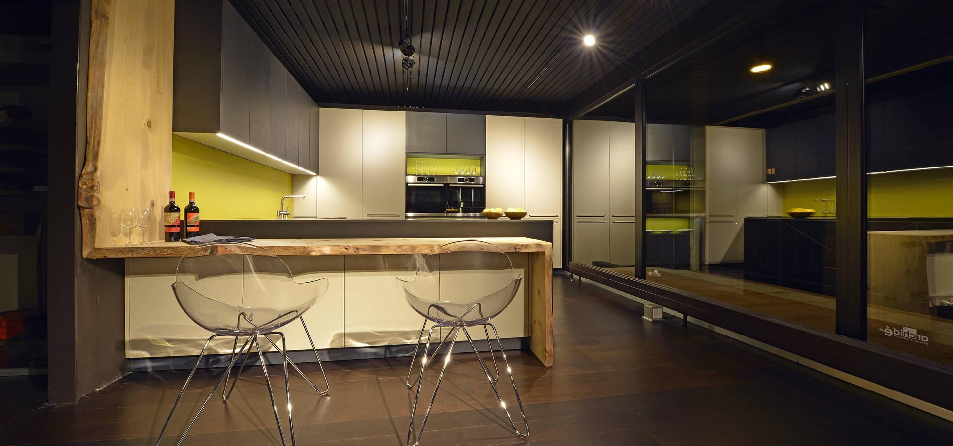 Archidé SA interior design