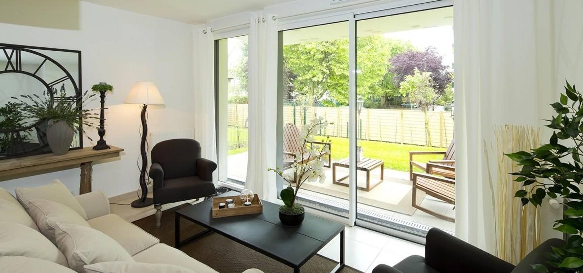 Appartement témoins au Perreux-sur-Marne (94) von Anne Gindre ...