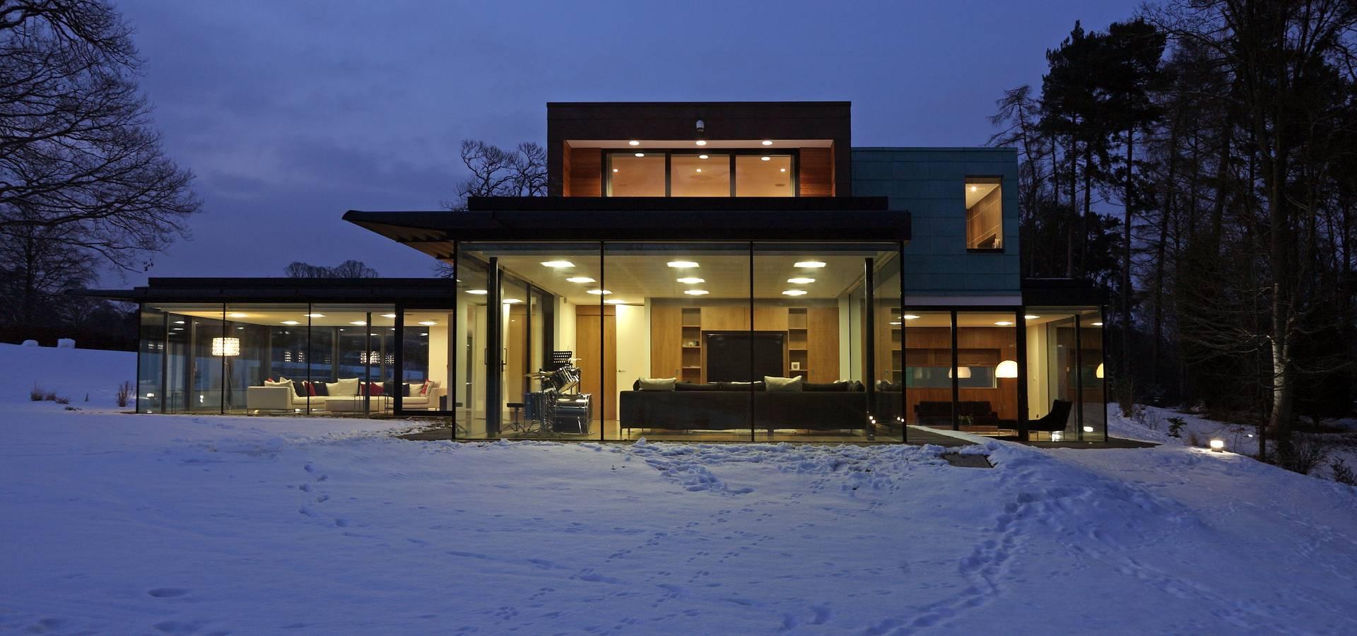 Tye Architects