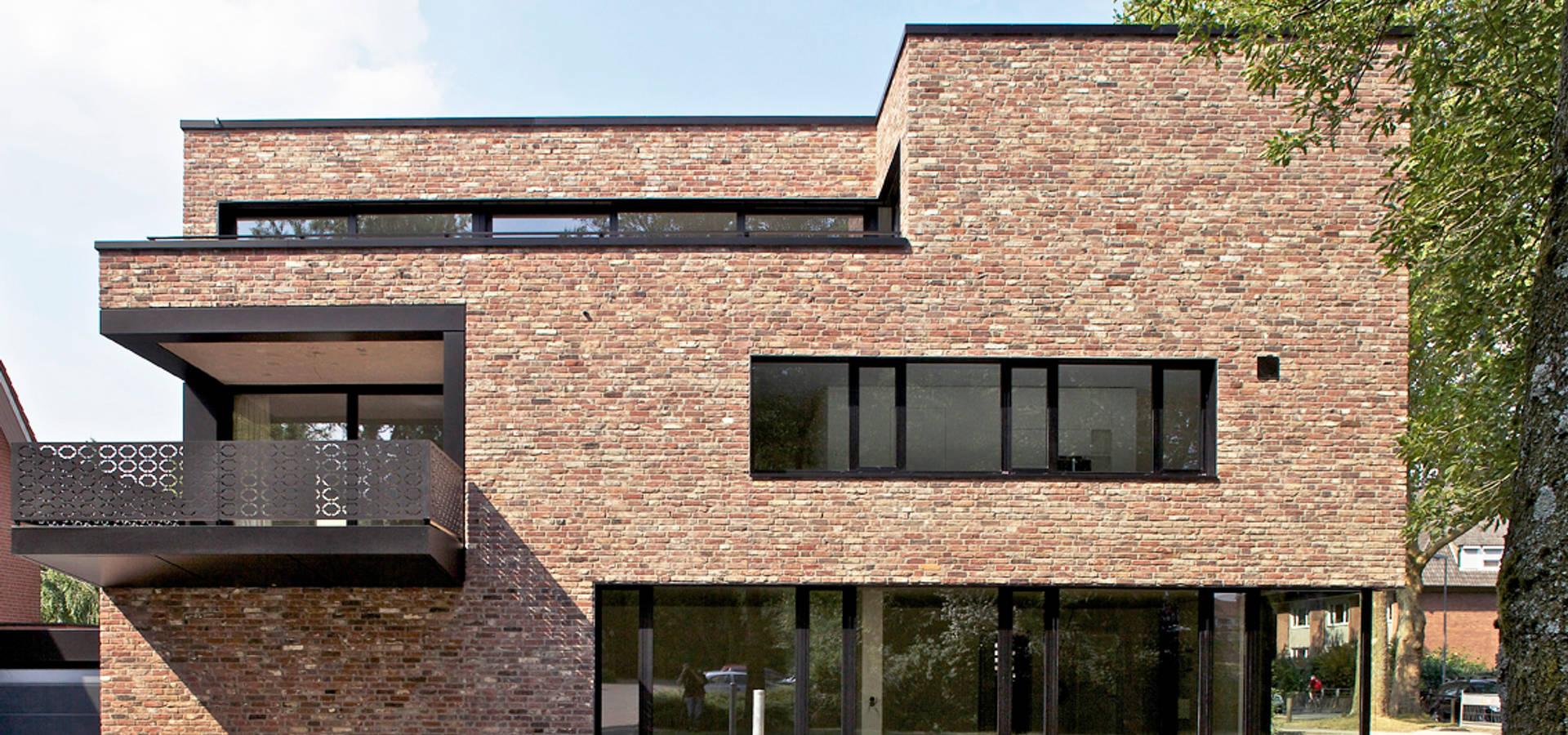 Andreas heupel architekten bda architecten in m nster homify - Heupel architekten ...